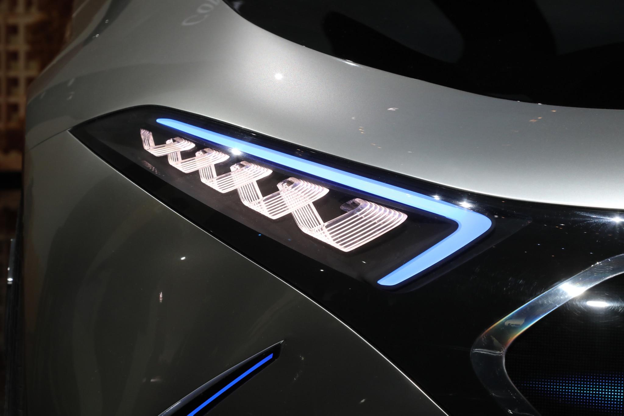 Show more. Mercedes-Benz ... & Mercedes-Benz Concept EQA Lights Up Frankfurt with Laser Fiber ... azcodes.com