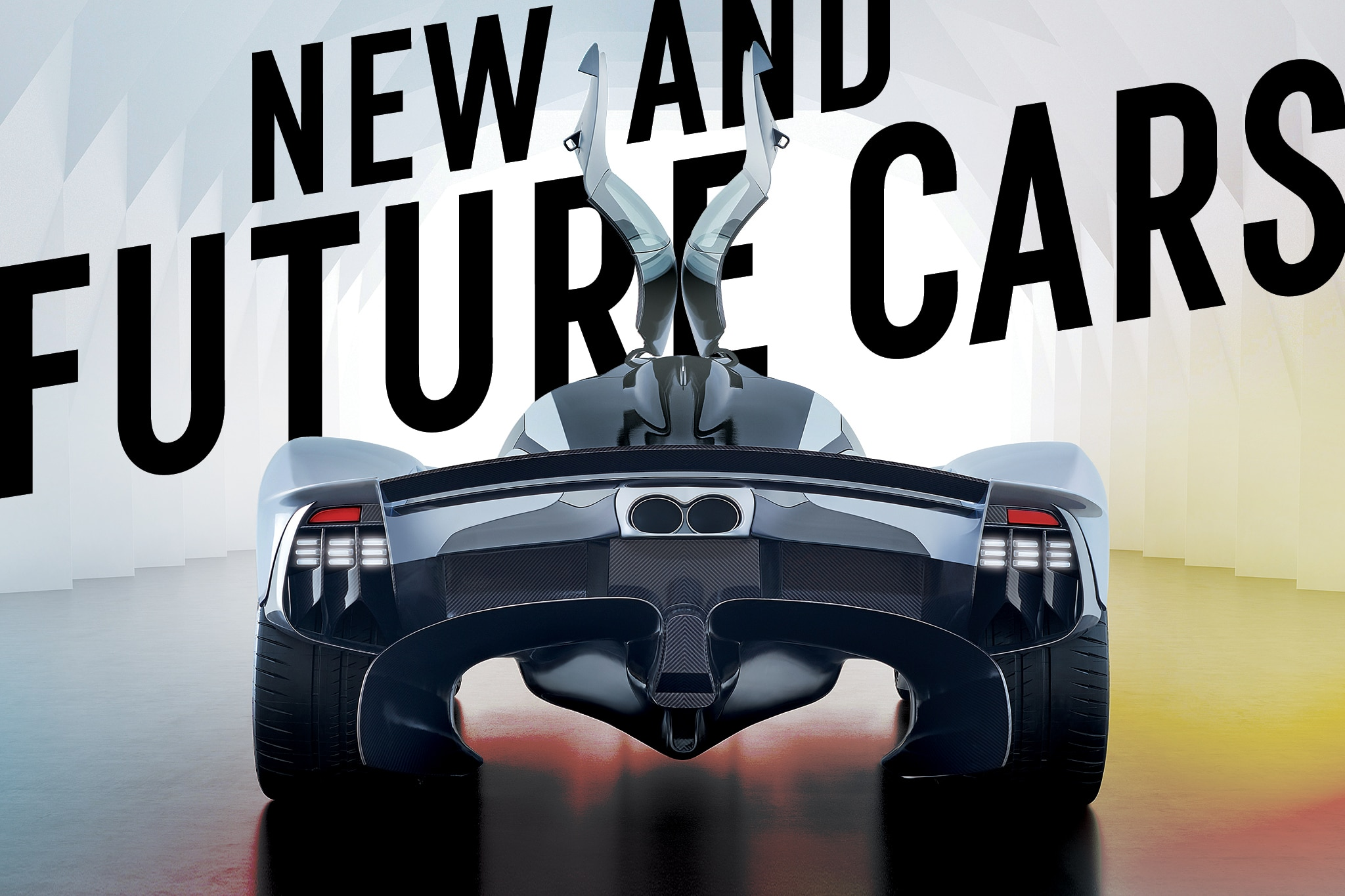 NewandFutureCars Header