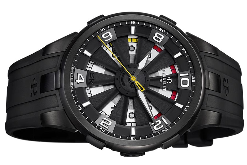 relojes themed mega has their watches brm aesthetic of new bombers for typically recently bernard known announced french manufacture richard car collection a race