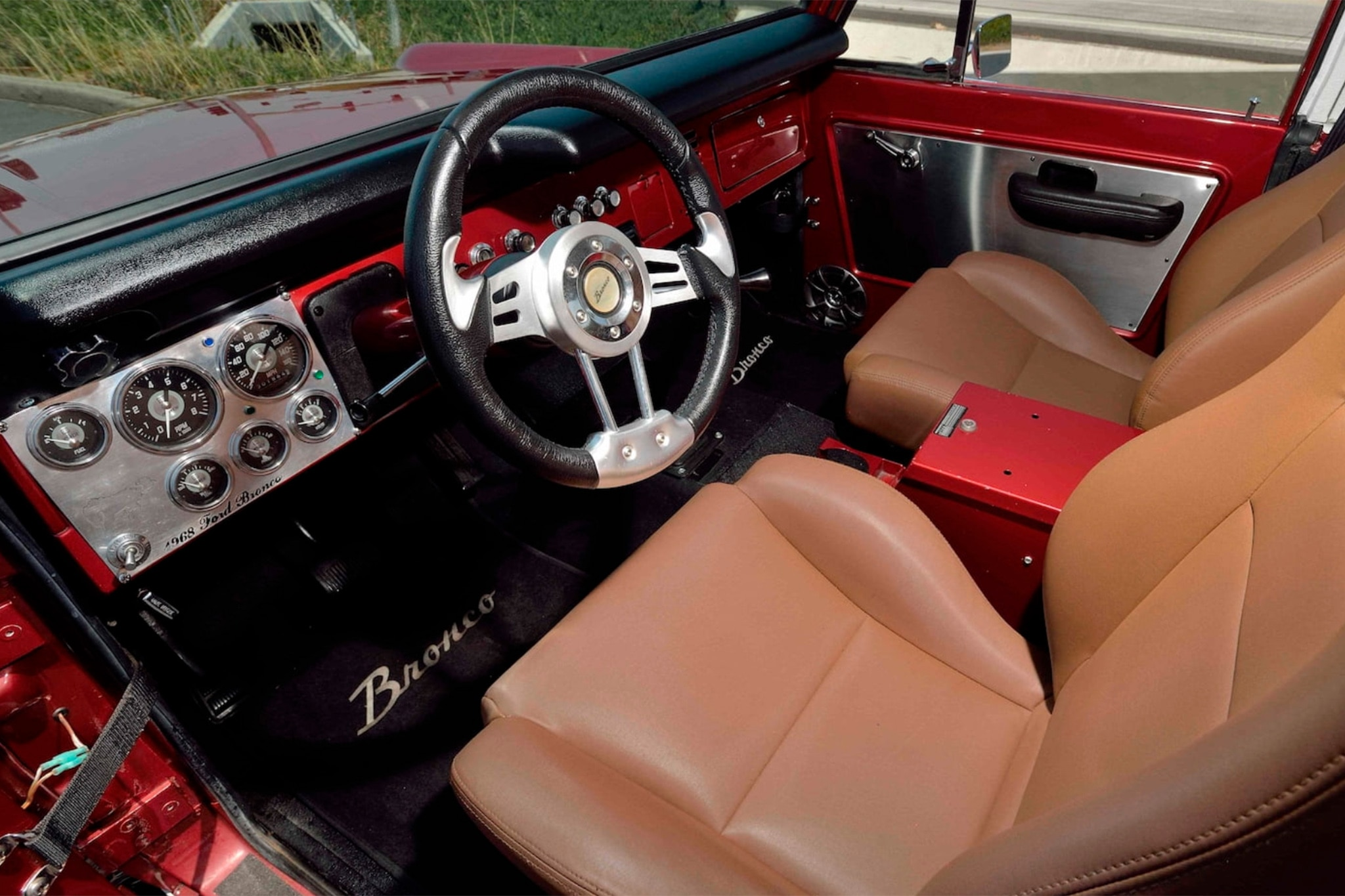 Ford Bronco Interior Free Hits Posted On View Lowres With 1971 Fabulous
