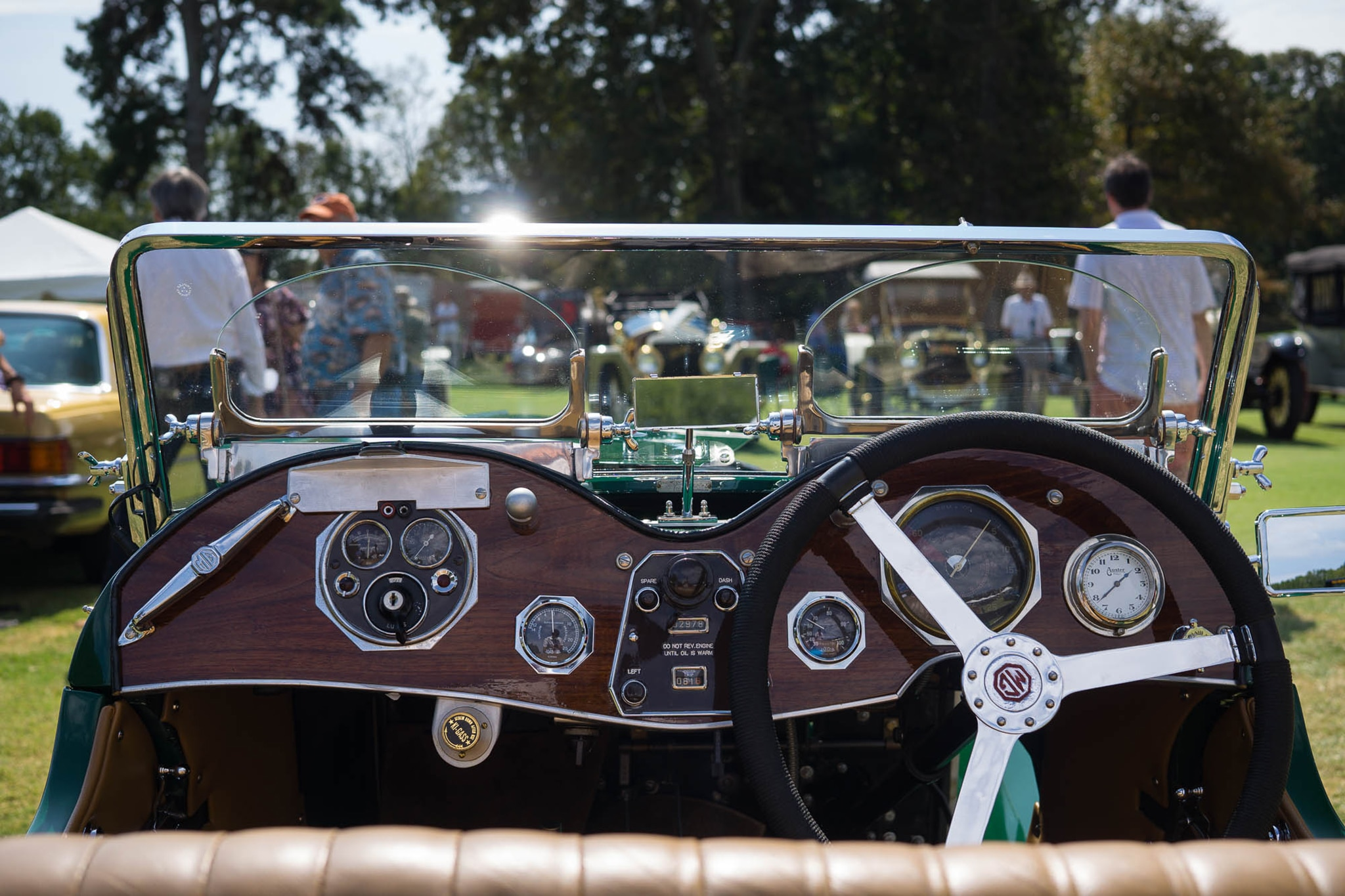 Six Interesting Cars at the 2017 Atlanta Concours d\'Elegance ...