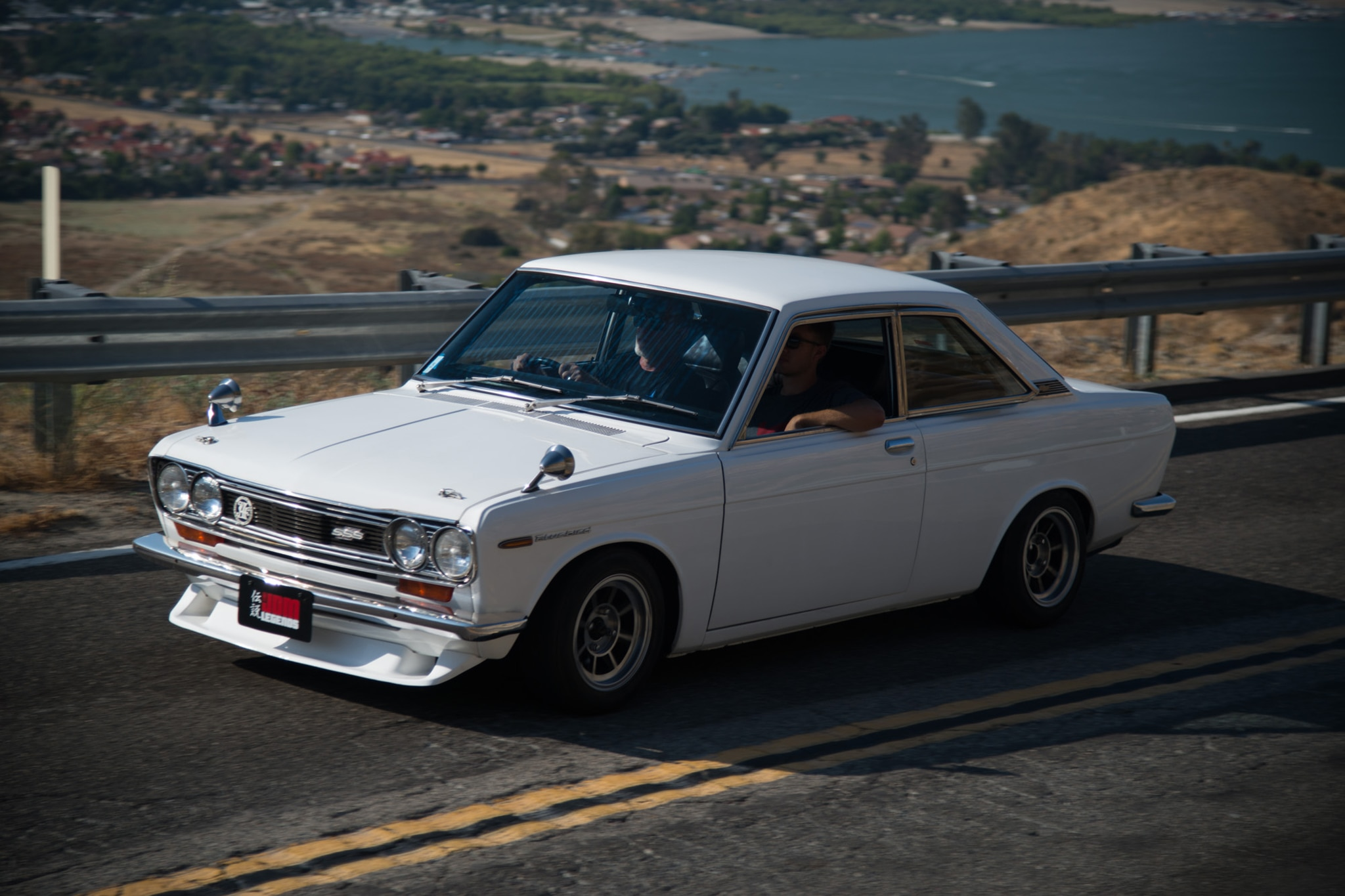 Behind the Wheel of Four Mazda Rotary Classics at the 2017 ...