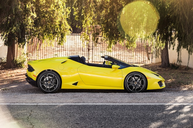 The Best Cars We Drove In Automobile Magazine - Best sports car to own