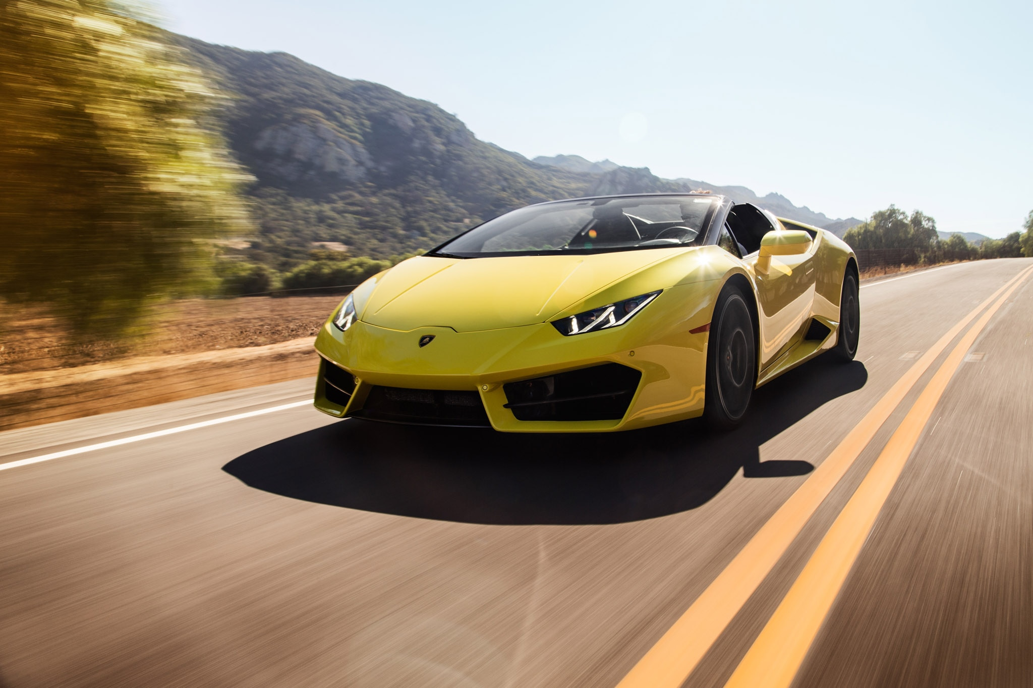 2017 Lamborghini Huracan LP5802 17