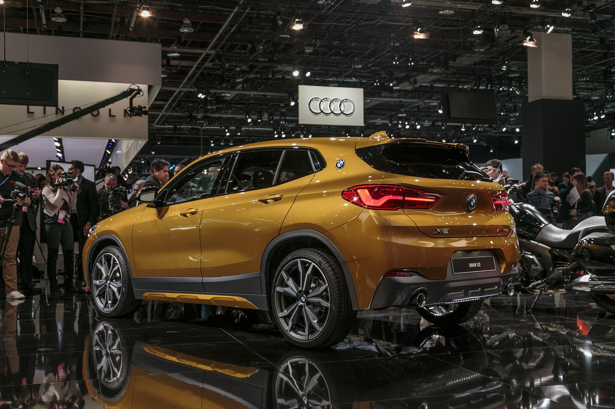 Bmw reportedly considering an x2 convertible automobile for South motors bmw mini