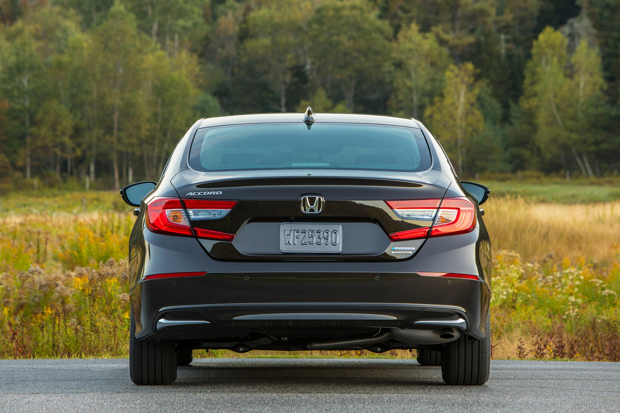 First drive 2018 honda accord automobile magazine for Honda accord transmission cost