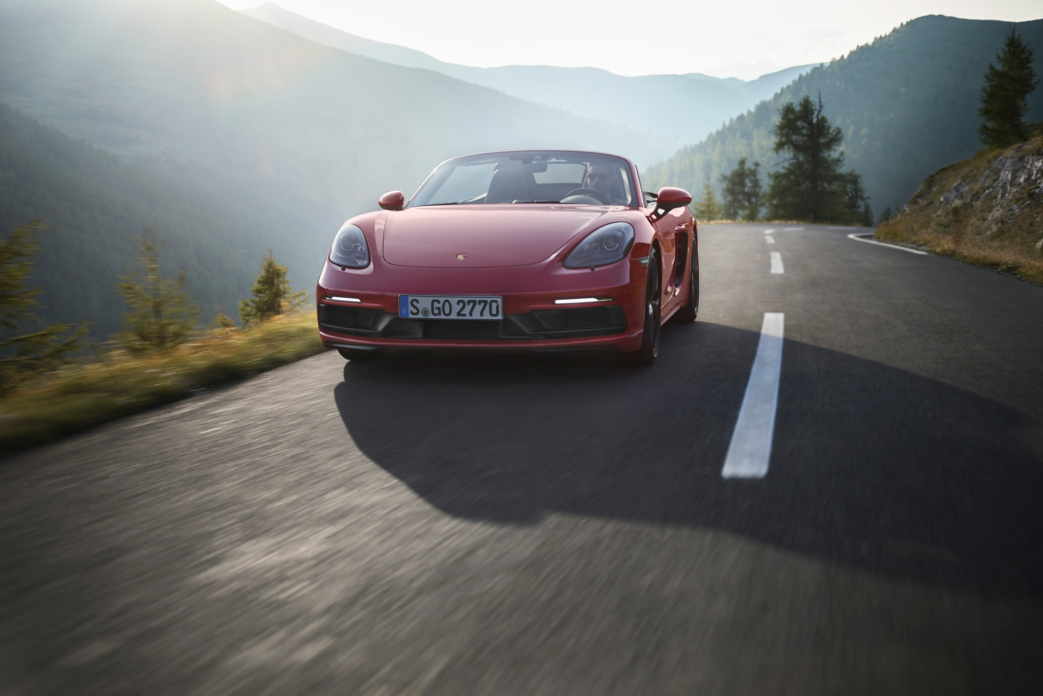 2018 porsche boxster. simple porsche conner golden in 2018 porsche boxster