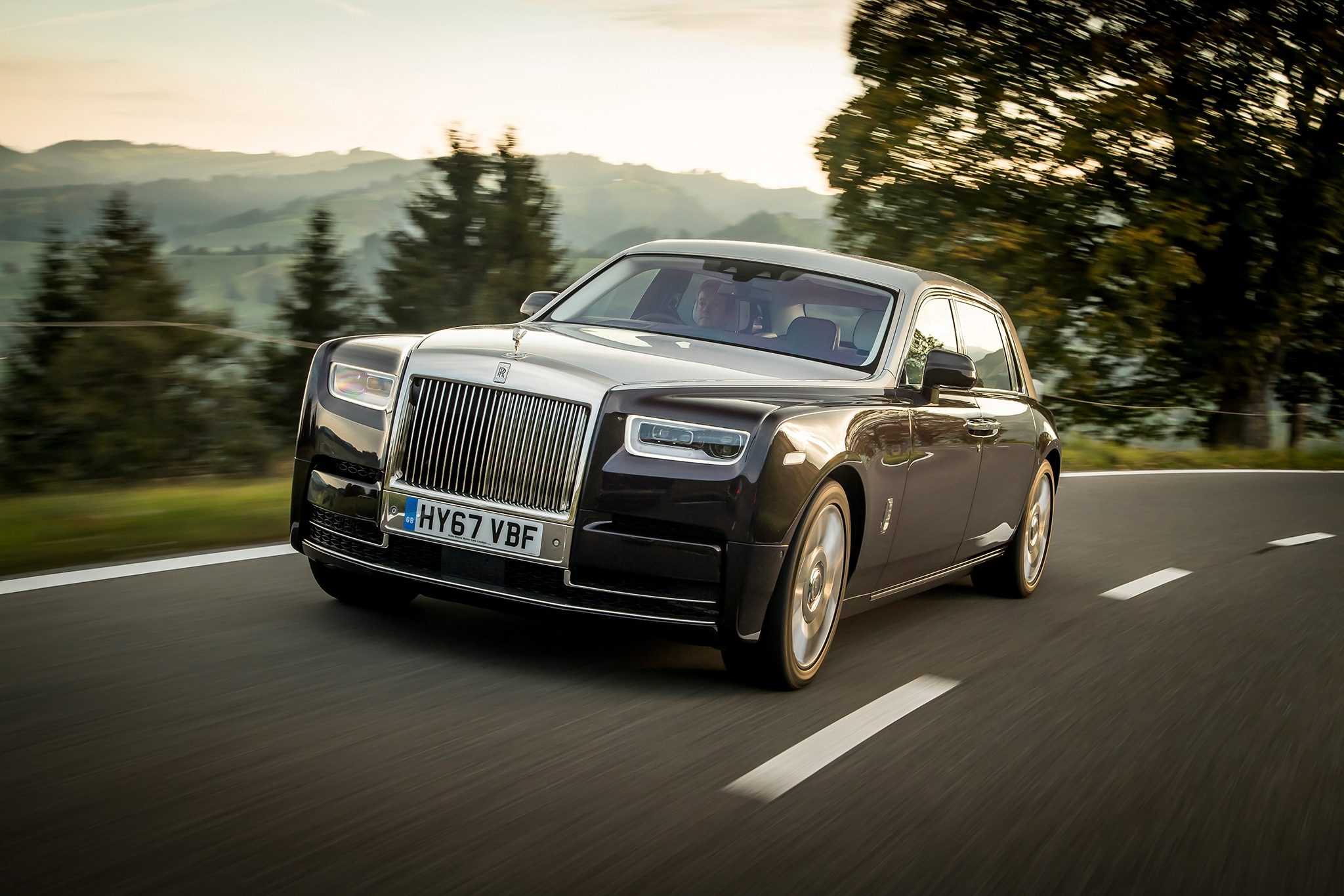 2018 rolls royce set to make u s autoshow debut at. Black Bedroom Furniture Sets. Home Design Ideas