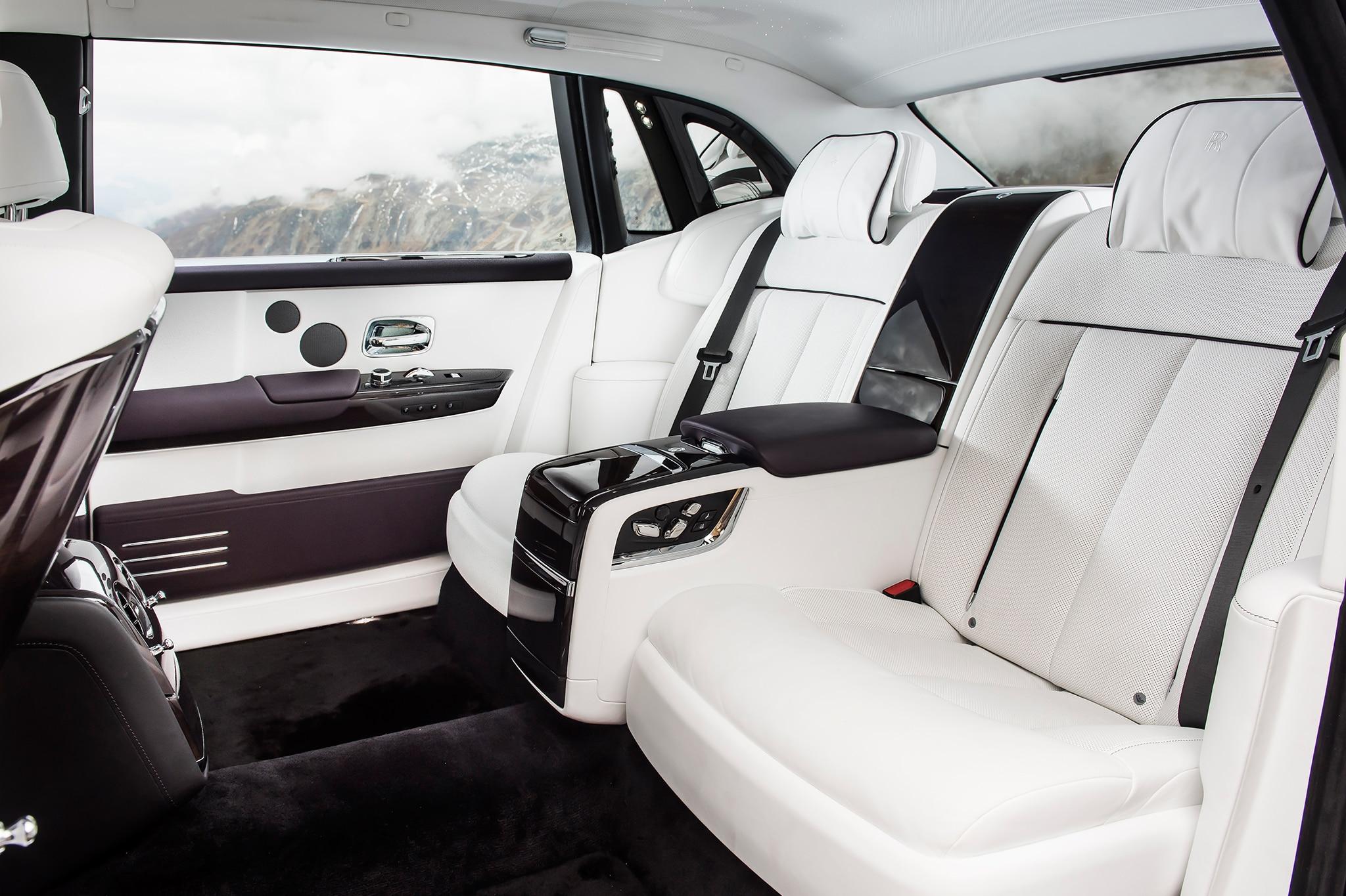 rolls royce ghost 2018 luxury cars. 4 86 rolls royce ghost 2018 luxury cars