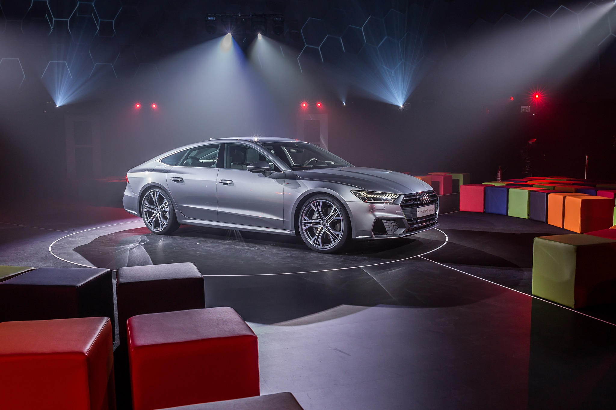Seven Things We Learned About The Design Of The Audi A - Audi car design