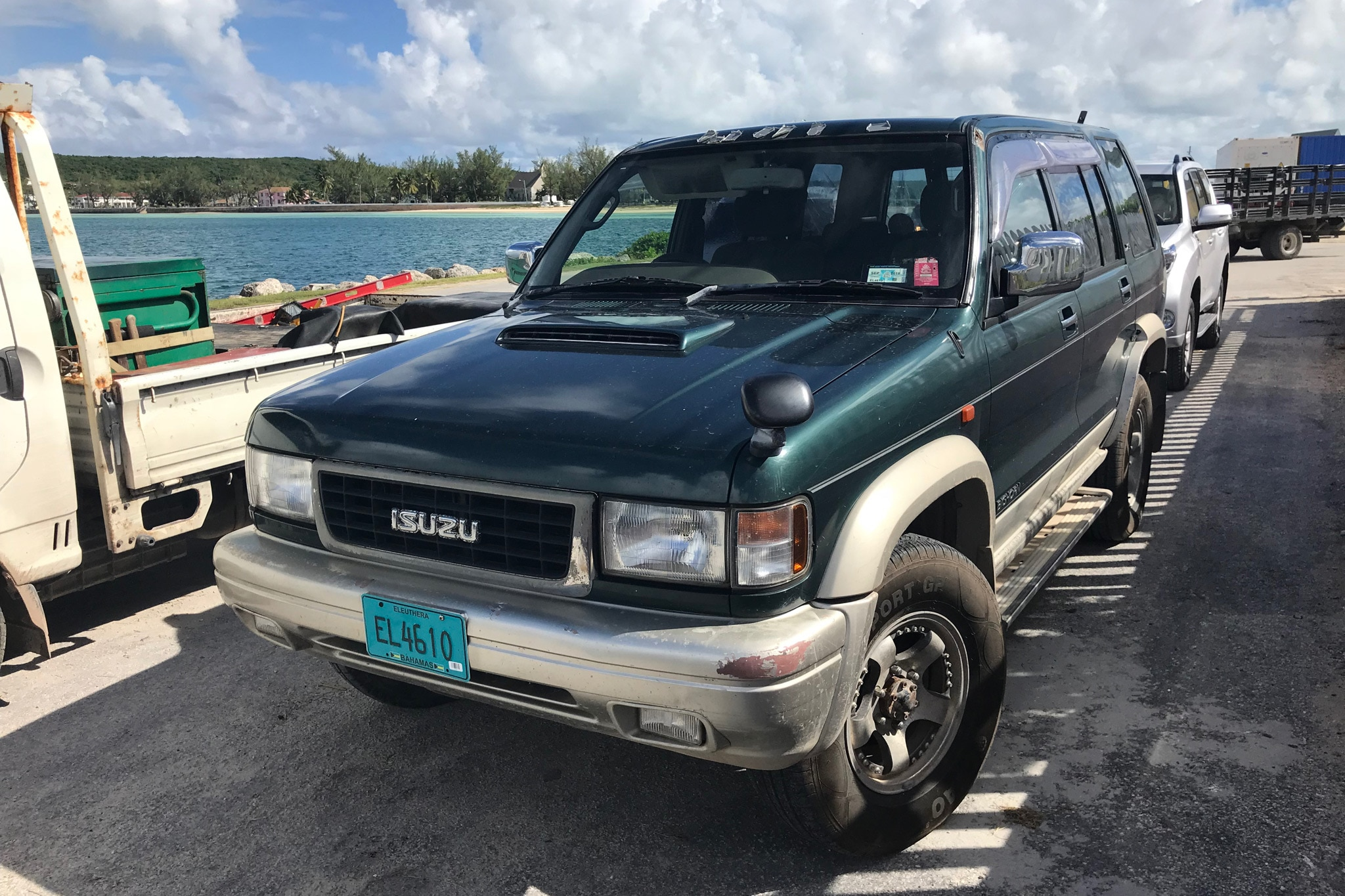 JDM Cars In The Bahamas 2017 14
