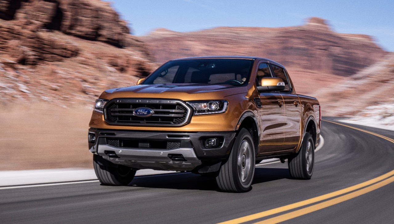 Ranger Ford 2018 >> Seven Things To Love About The 2019 Ford Ranger Automobile Magazine