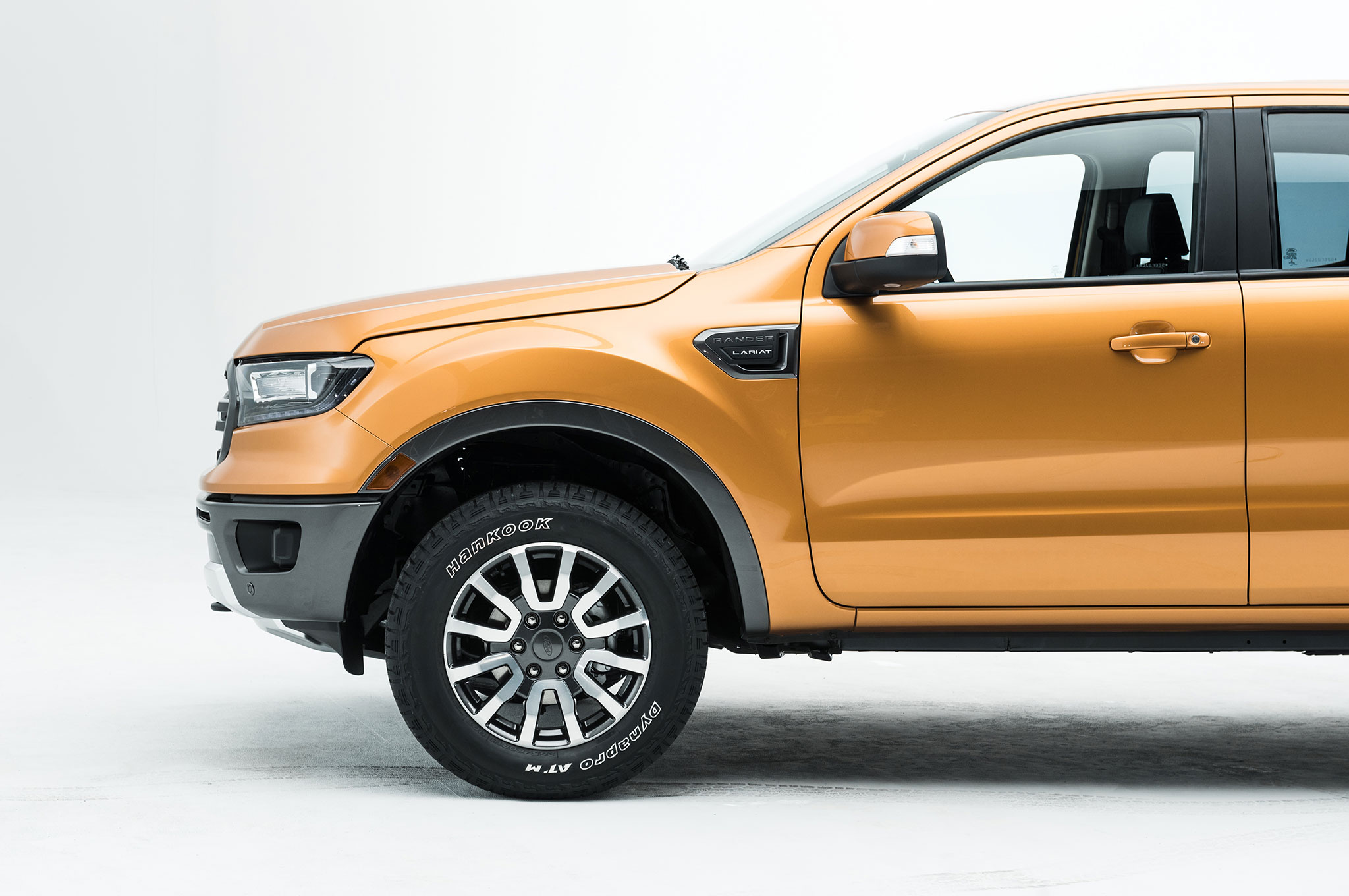 2019 Ford Ranger Regular Cab >> 2019 Ford Ranger Arrives in Dealerships Early Next Year   Automobile Magazine