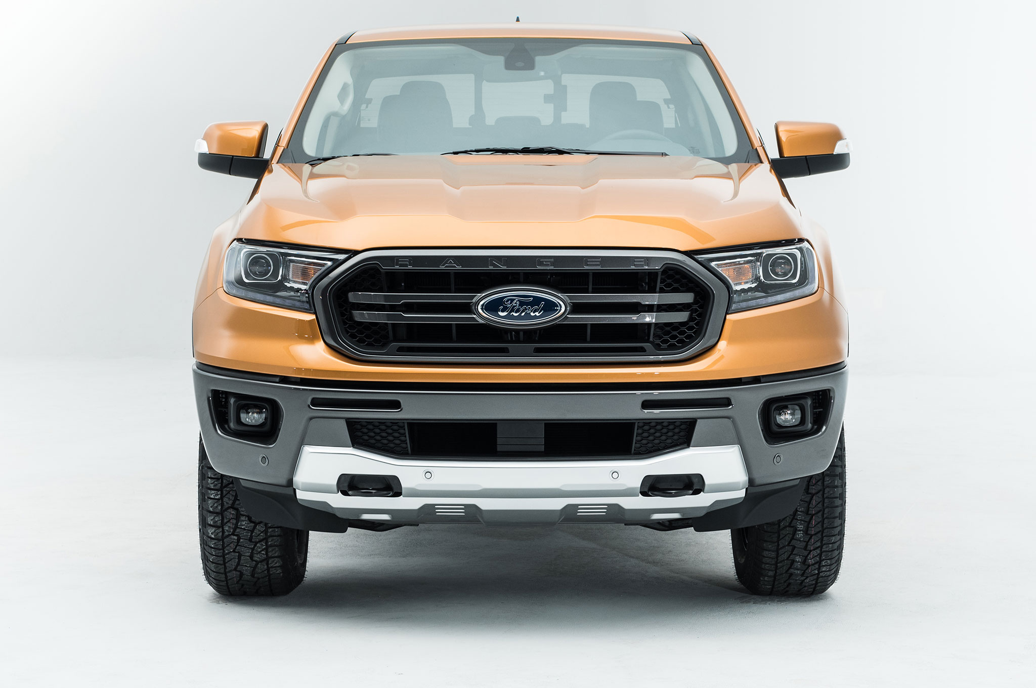 2019 Ford Ranger Arrives in Dealerships Early Next Year | Automobile Magazine