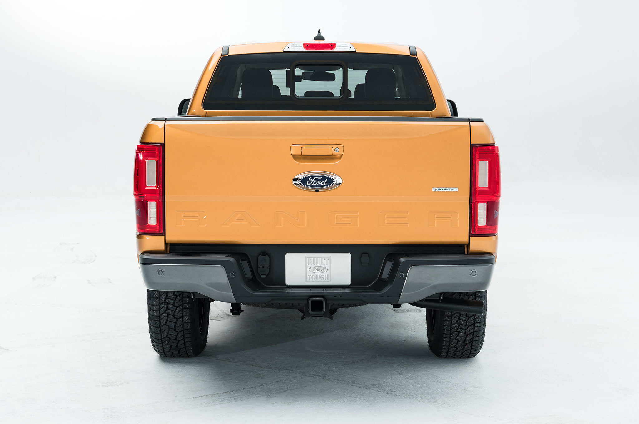 2019 Ford Ranger Arrives in Dealerships Early Next Year ...