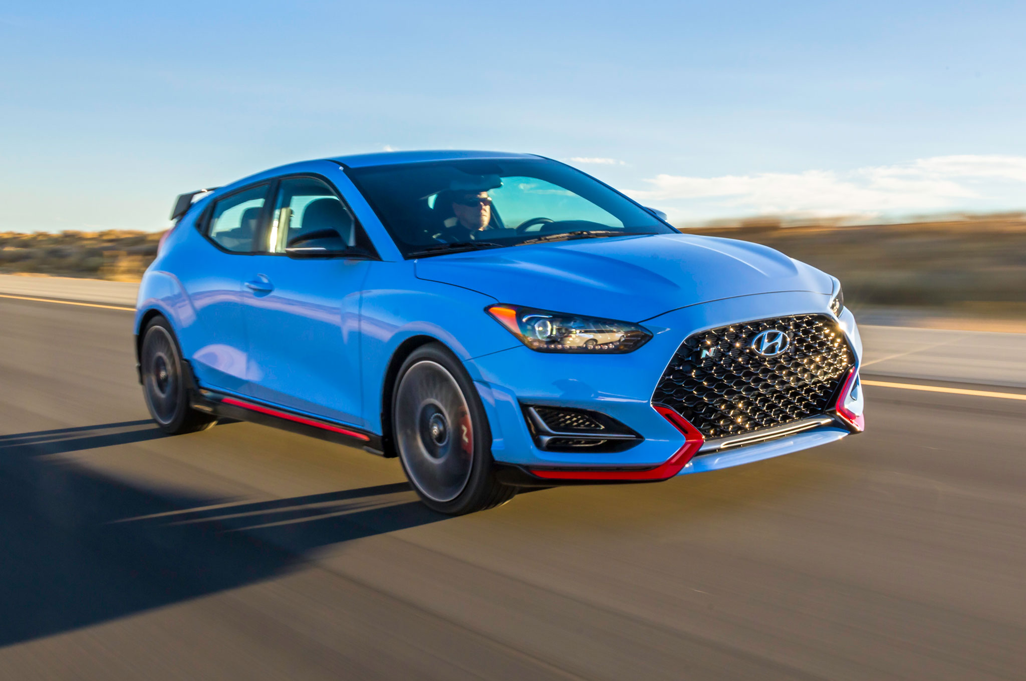 2019 hyundai veloster n is the brand s first hot hatch bound for the u s automobile magazine. Black Bedroom Furniture Sets. Home Design Ideas