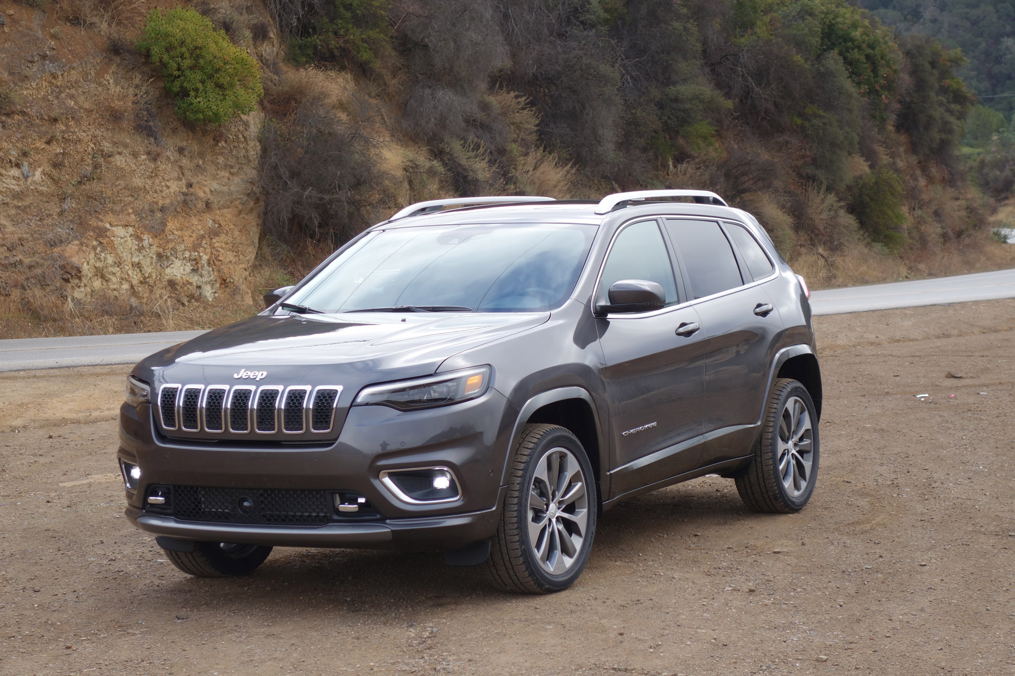 Jeep Cherokee Towing Capacity >> Jeep Cherokee 2019