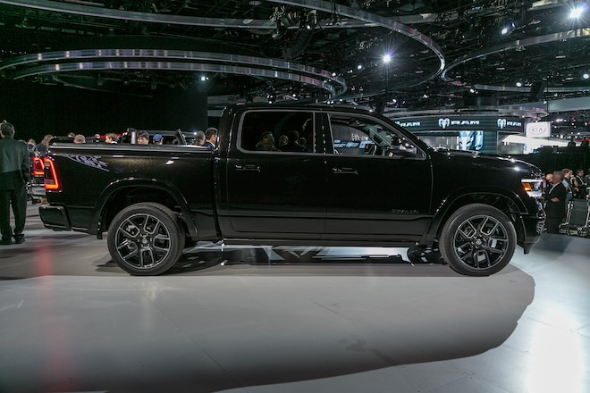 Seven Things You Need to Know About the 2019 Ram 1500 ...