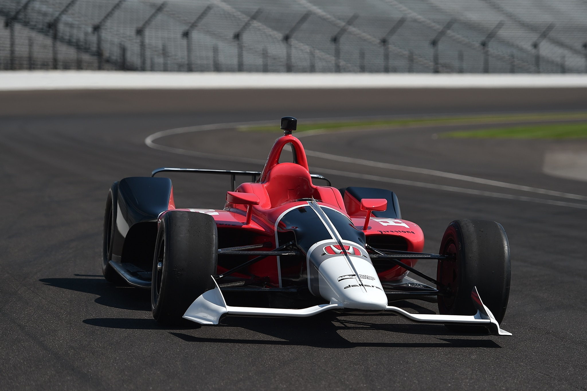 By Design: 2018 IndyCar | Automobile Magazine