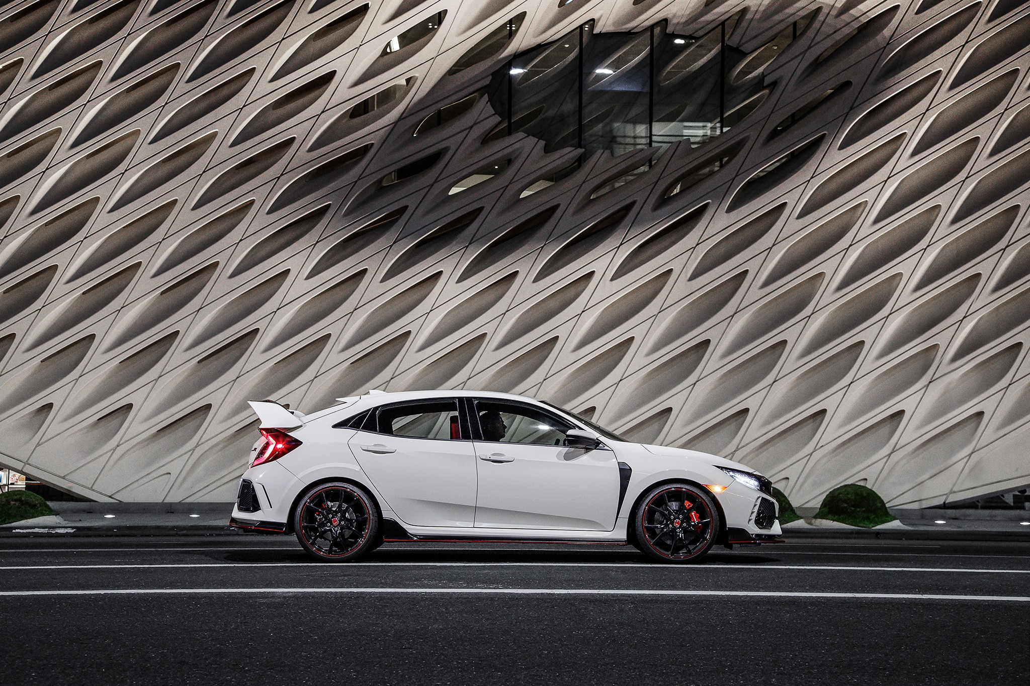 Introducing our long term 2017 honda civic type r for 2018 honda civic type r 0 60