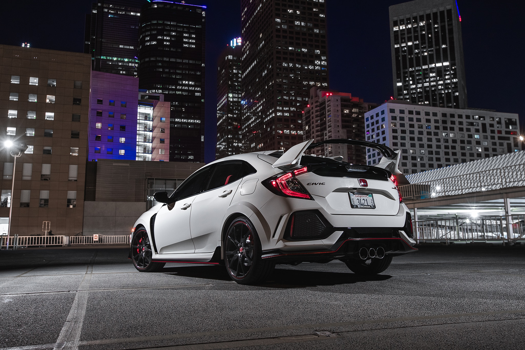Introducing Our Long Term 2017 Honda Civic Type R ...