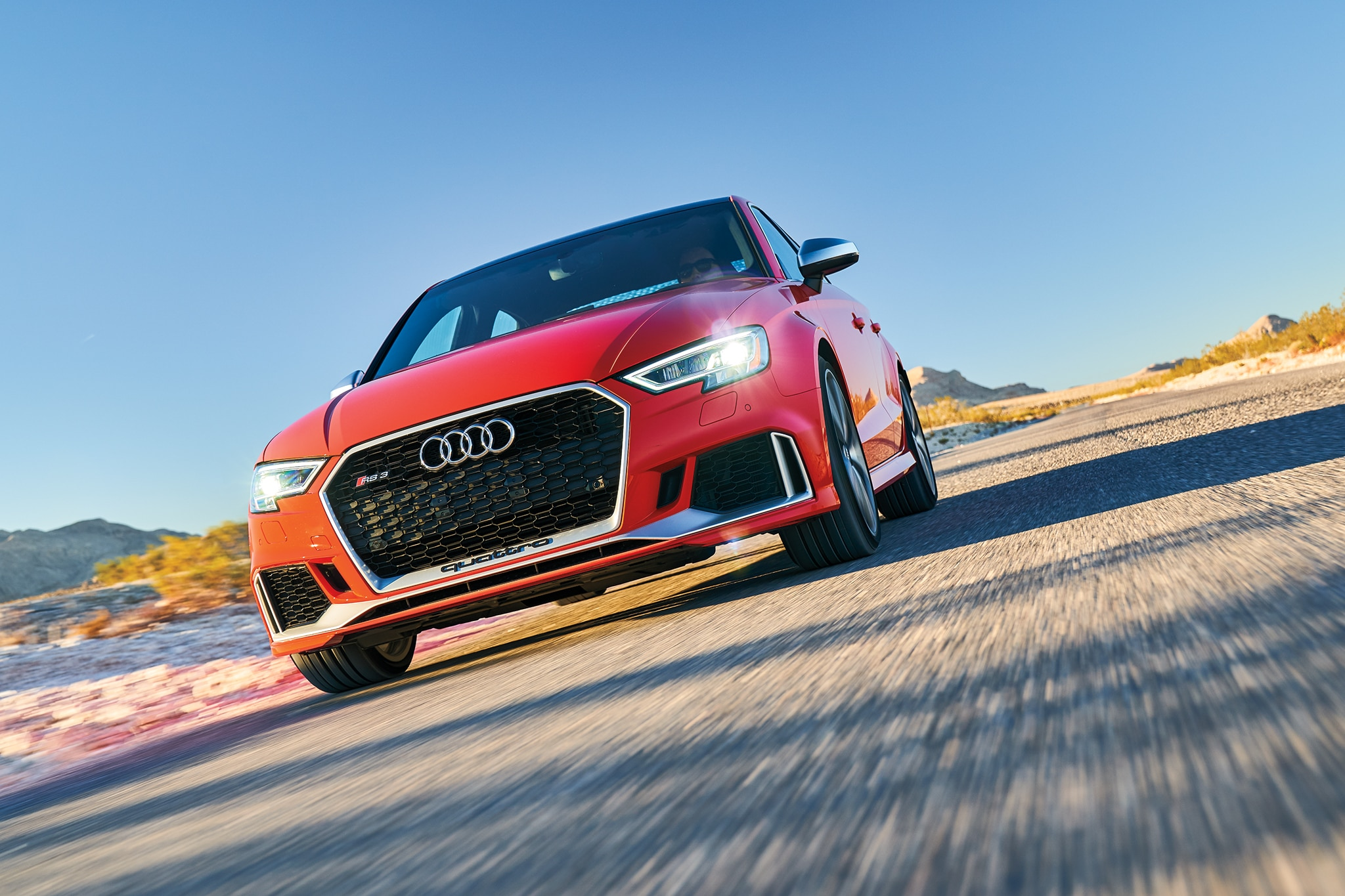 2018 Audi RS 3 All Star Contender 01