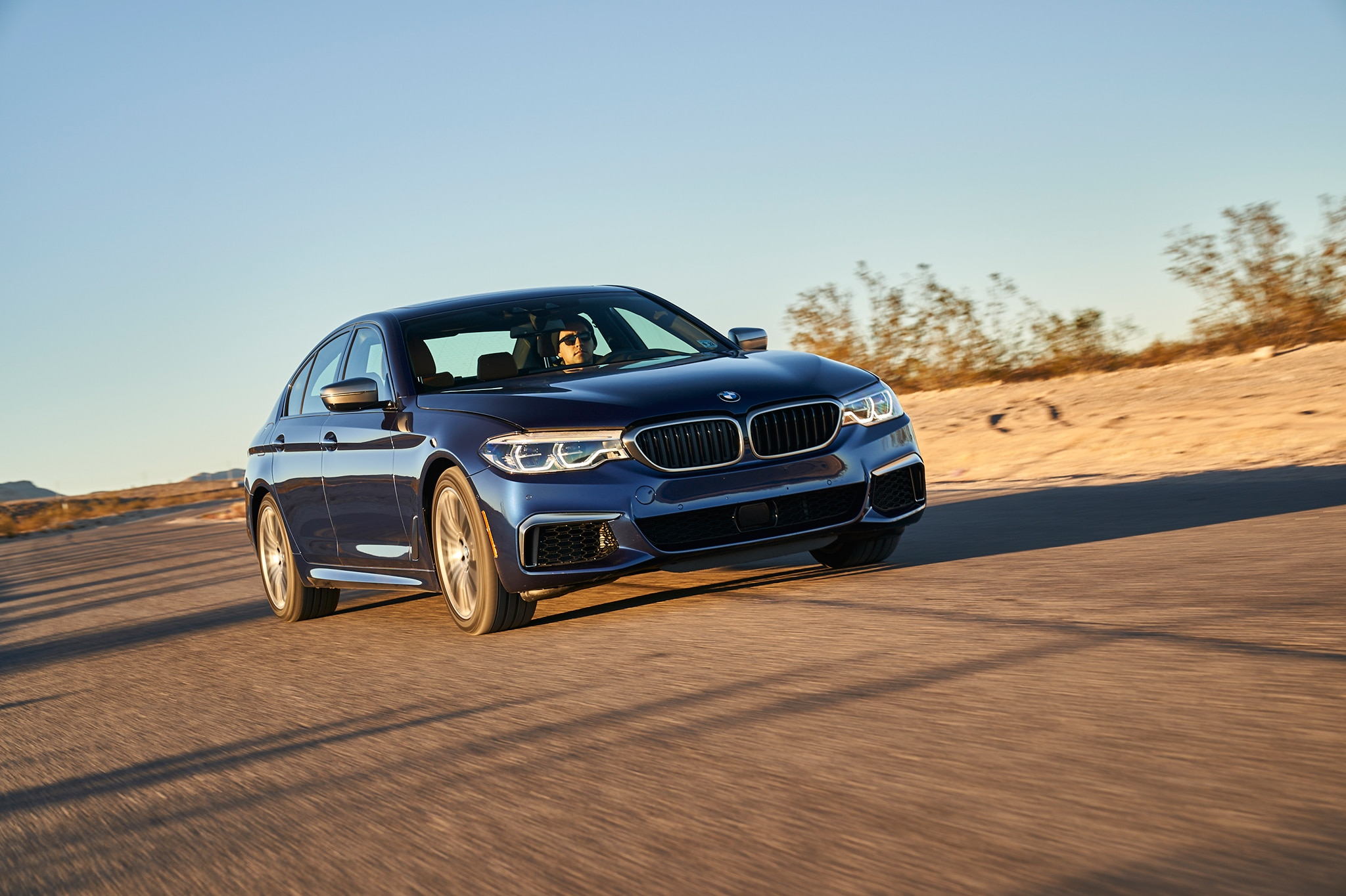 AllStars Contender BMW Mi XDrive Automobile Magazine - Bmw 25