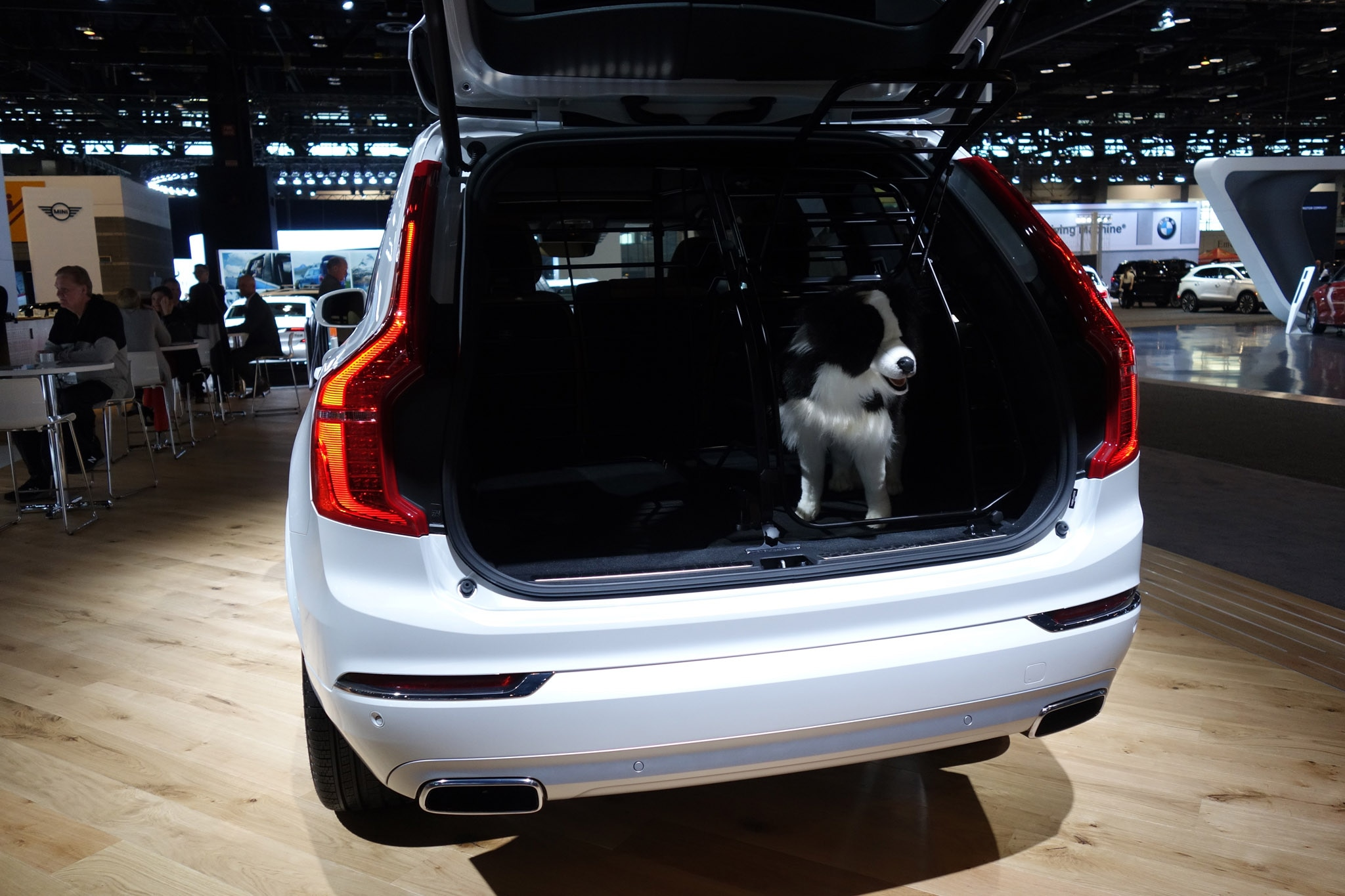 Volvo Pasadena | 2018 Volvo Reviews