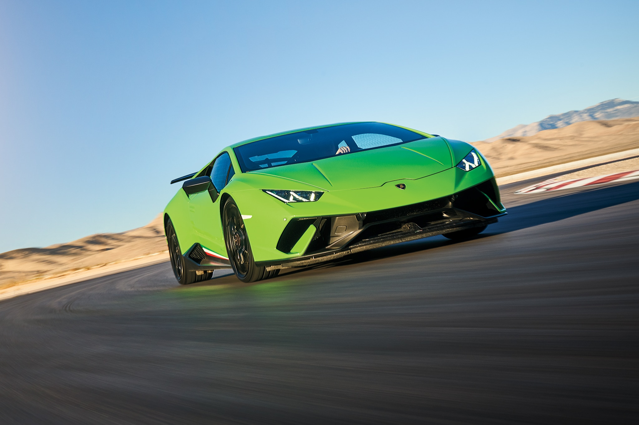 2018 Lamborghini Huracán Performante All Star Contender 02