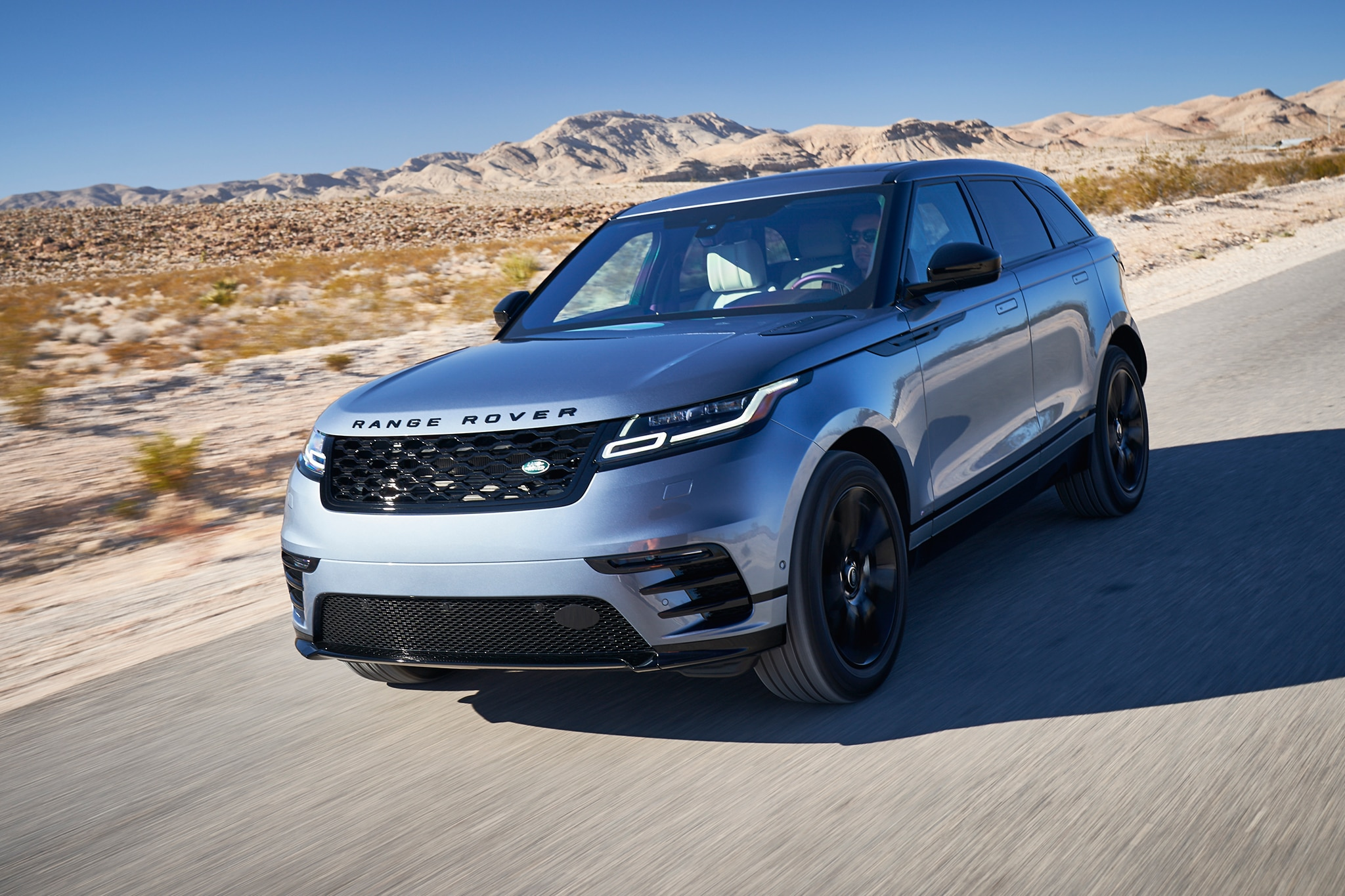 2018 Range Rover Velar R Dynamic All Star Contender 16