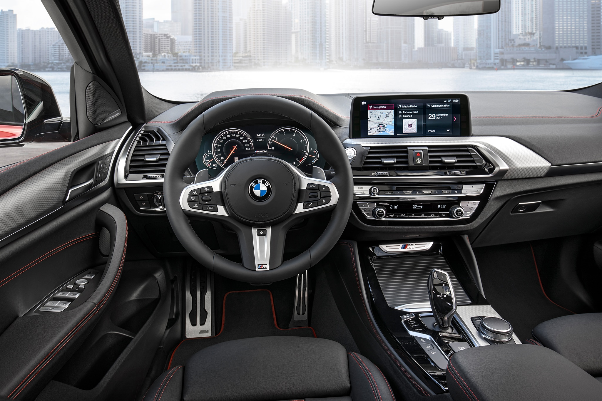 2019 Bmw X4 Is Ready To Rock Roll And Repeat