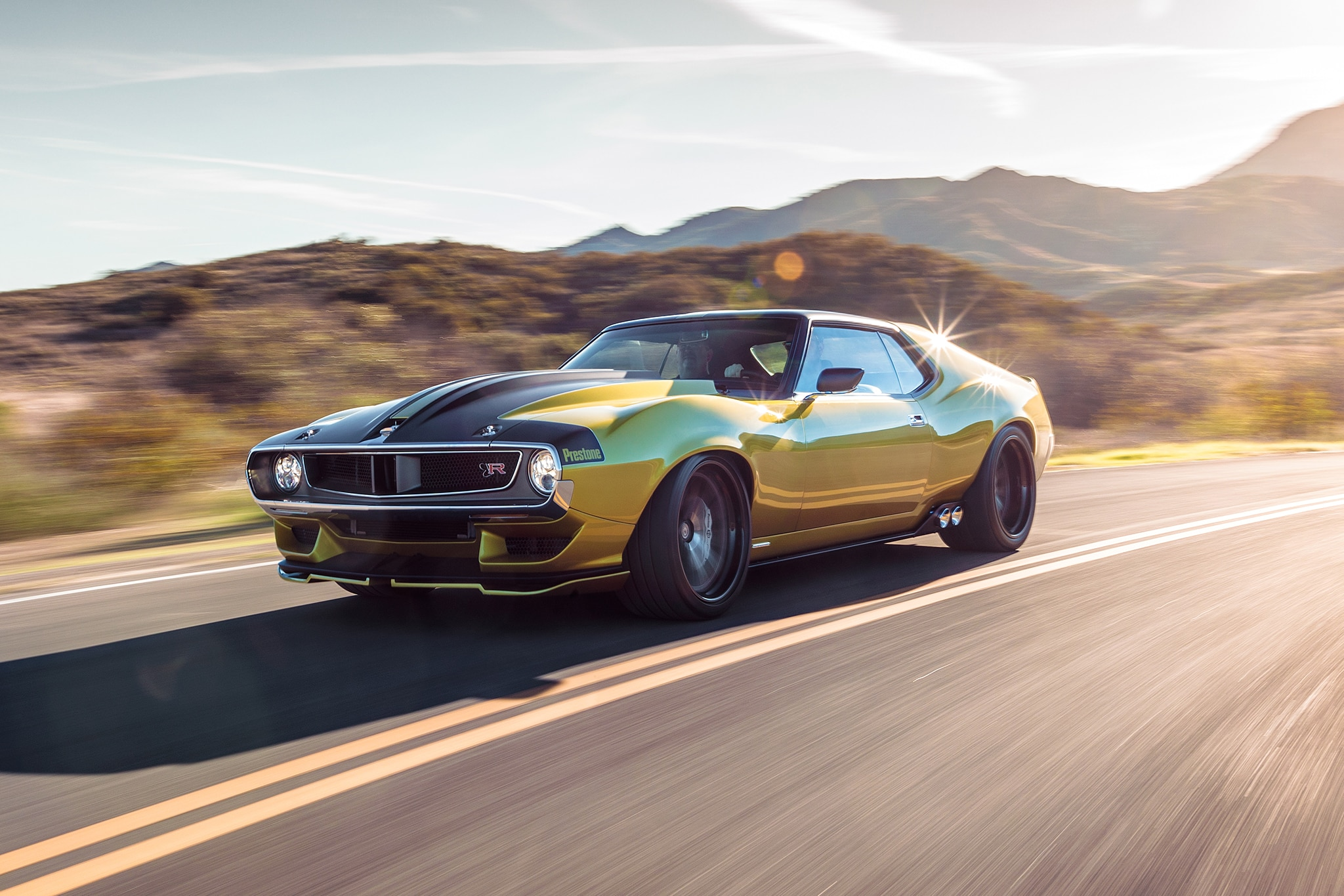 1972 AMC Javelin By Ringbrothers 01