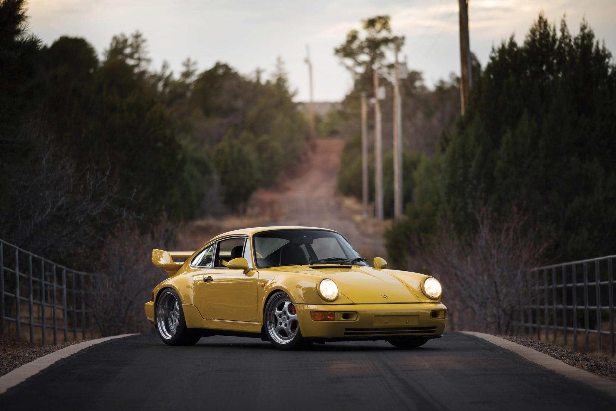 1993 Porsche 911 Carrera RS 3 8_0