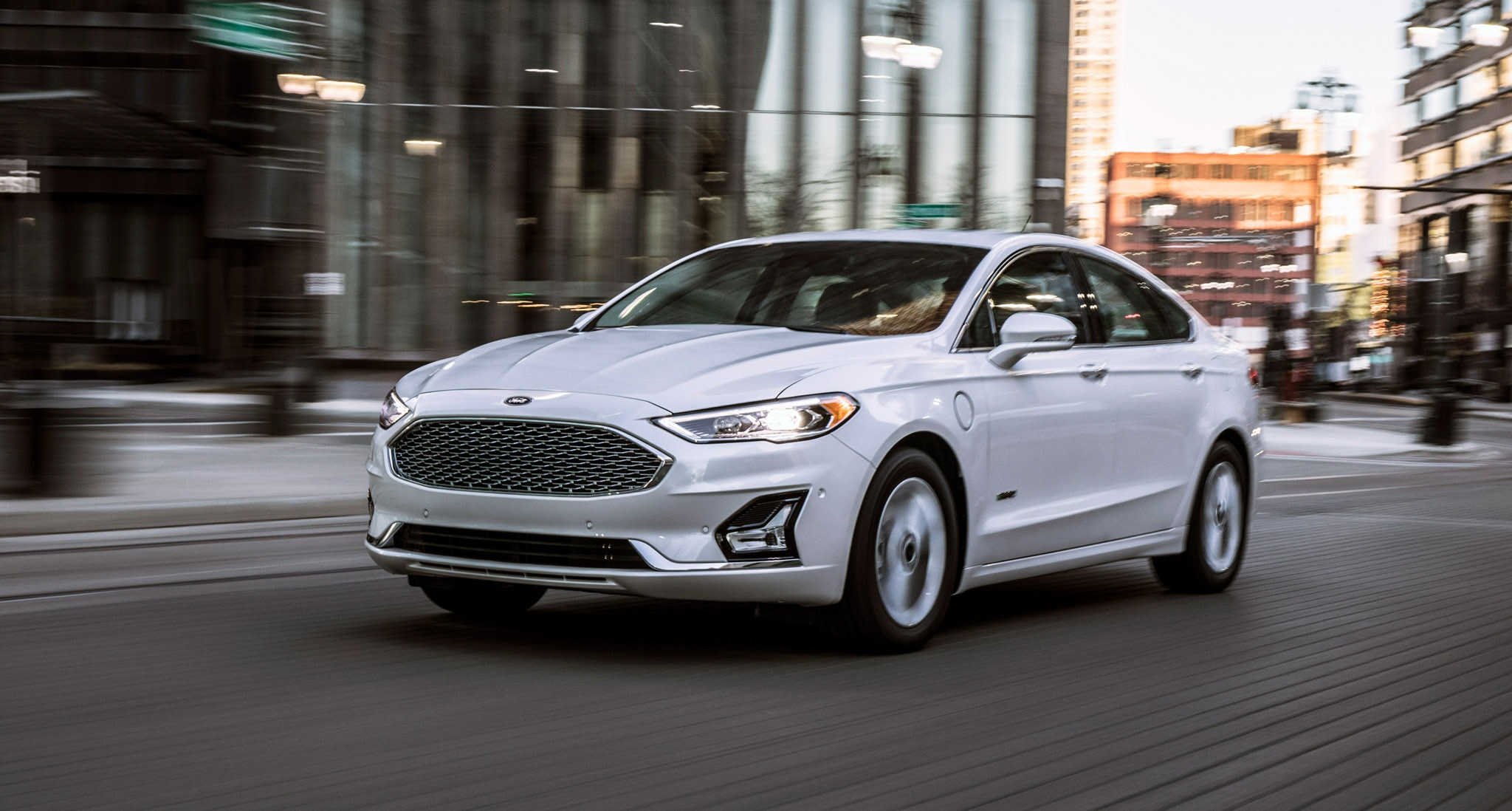 Ford says no new cars in u s except mustang focus active xuv auto breaking news