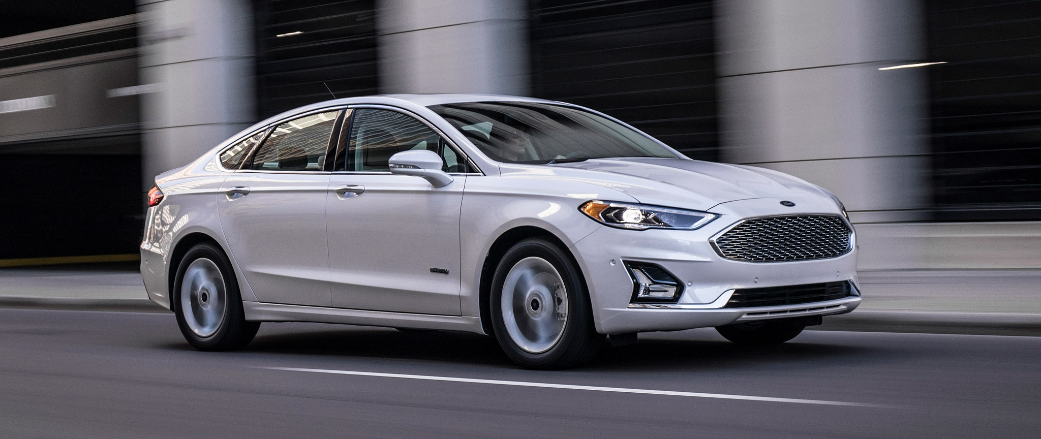 2019 Ford Fusion Gets A Facelift Automobile Magazine