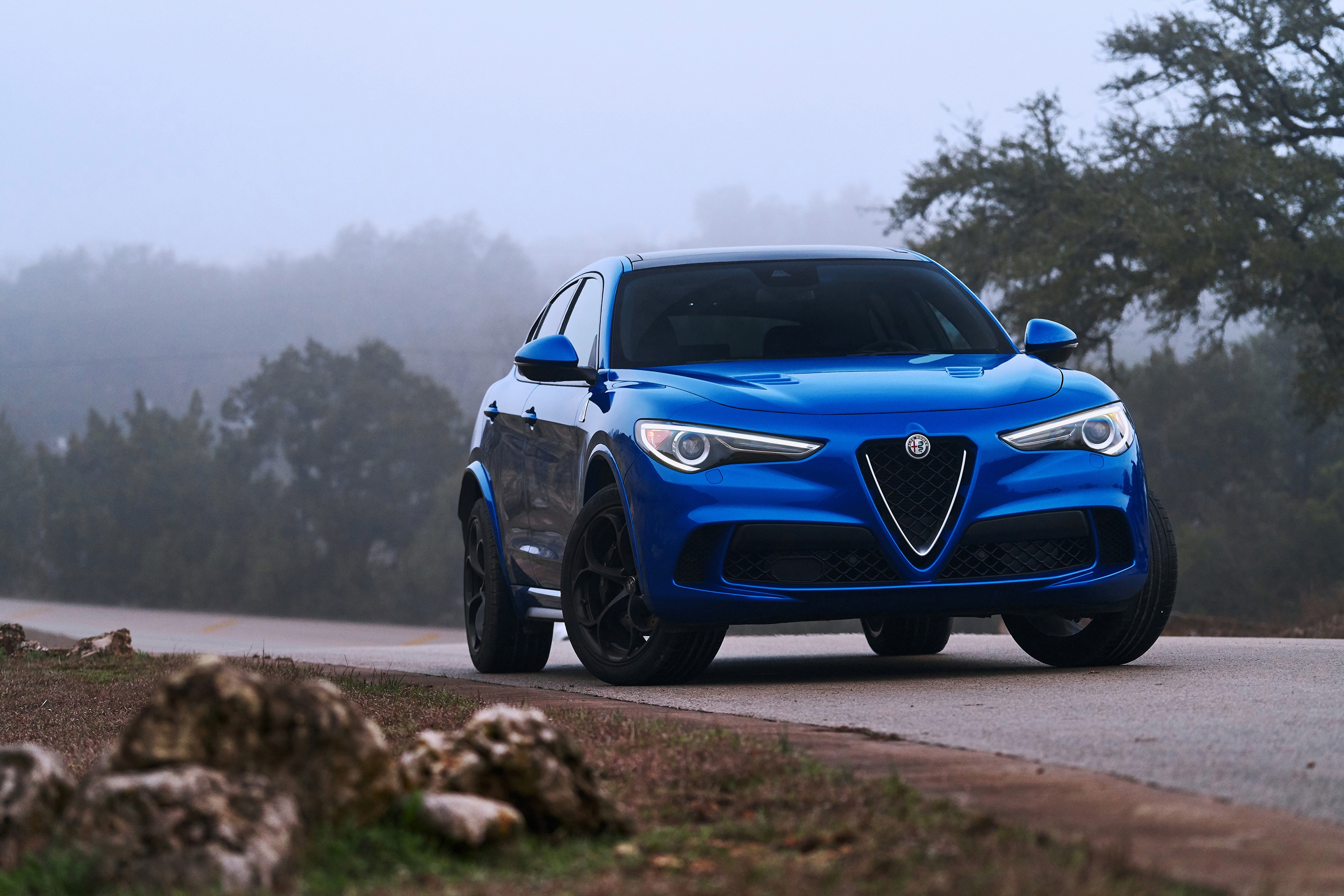 Alfa Romeo Sports Cars amp SUVs  Official Alfa Romeo Site