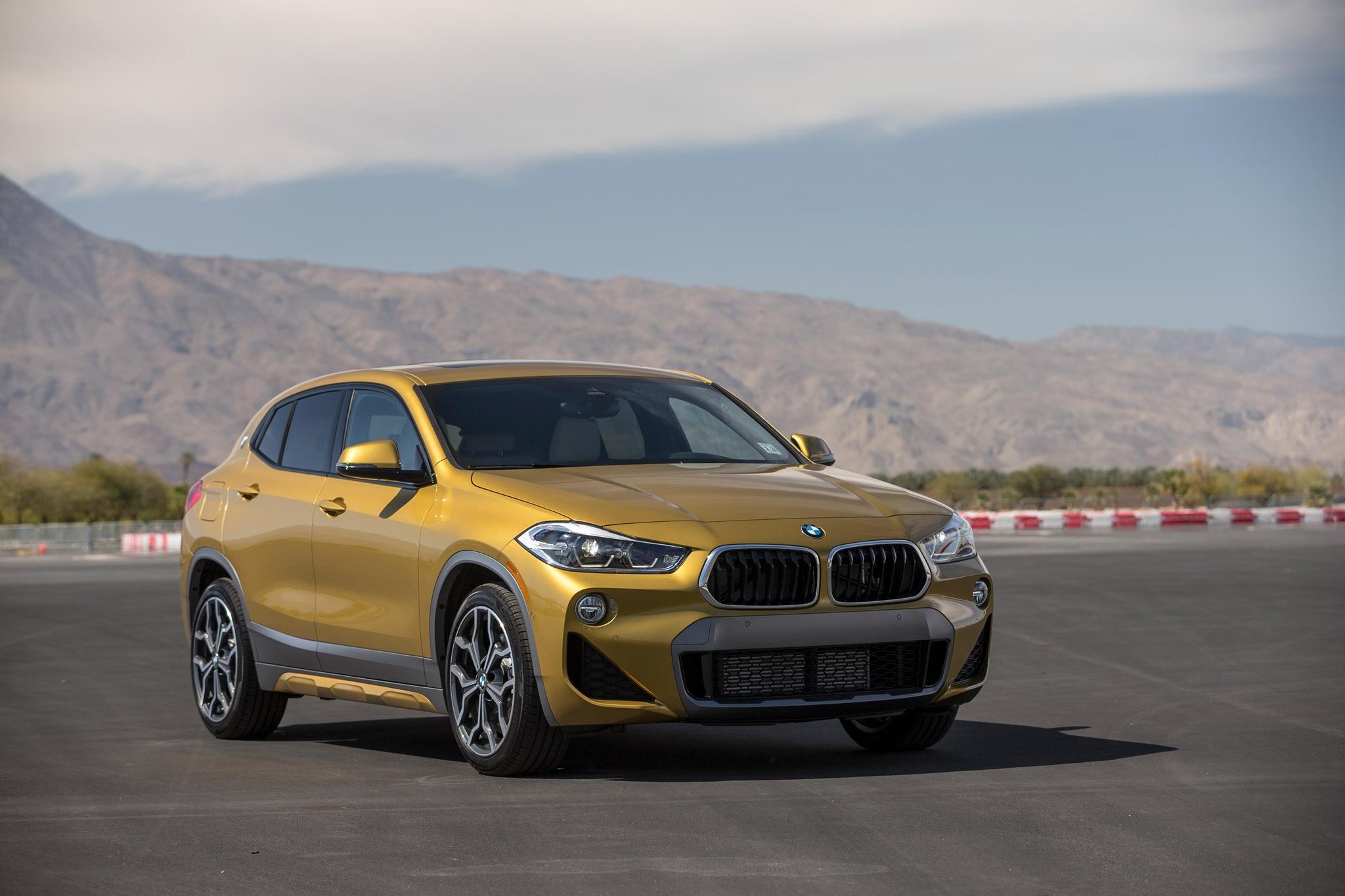 2018 BMW X2 1621