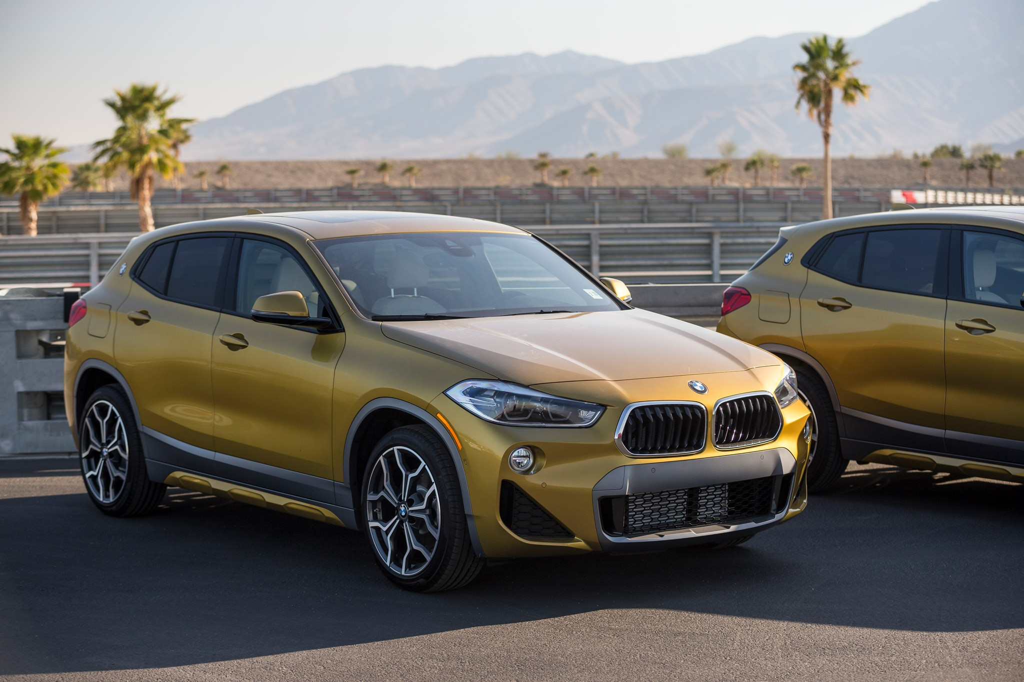 everything you want to know about the 2018 bmw x2 but were afraid to ask automobile magazine. Black Bedroom Furniture Sets. Home Design Ideas