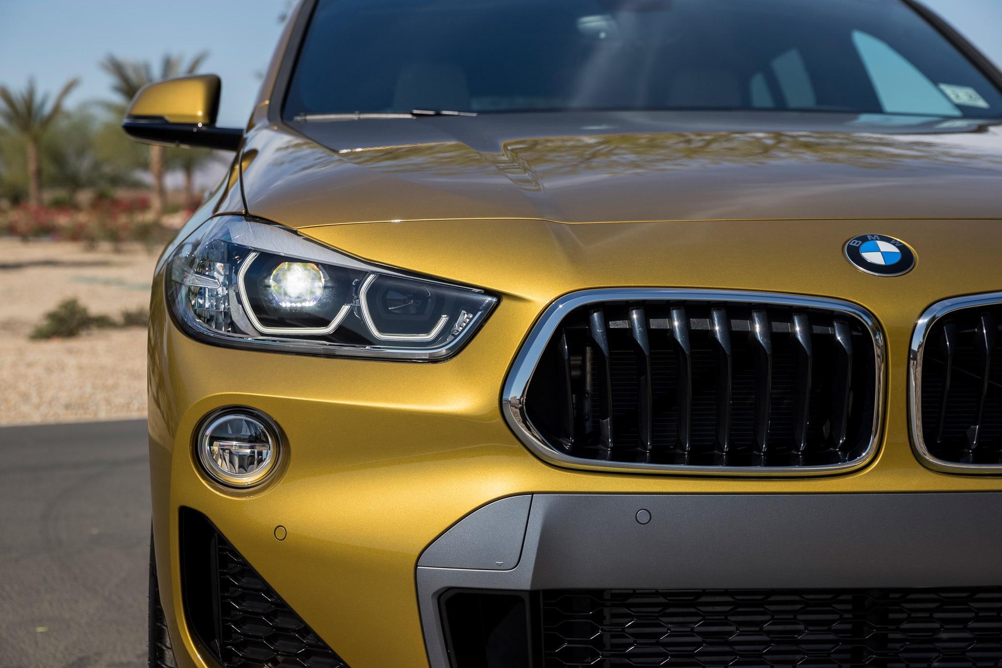 2018 BMW X2 20