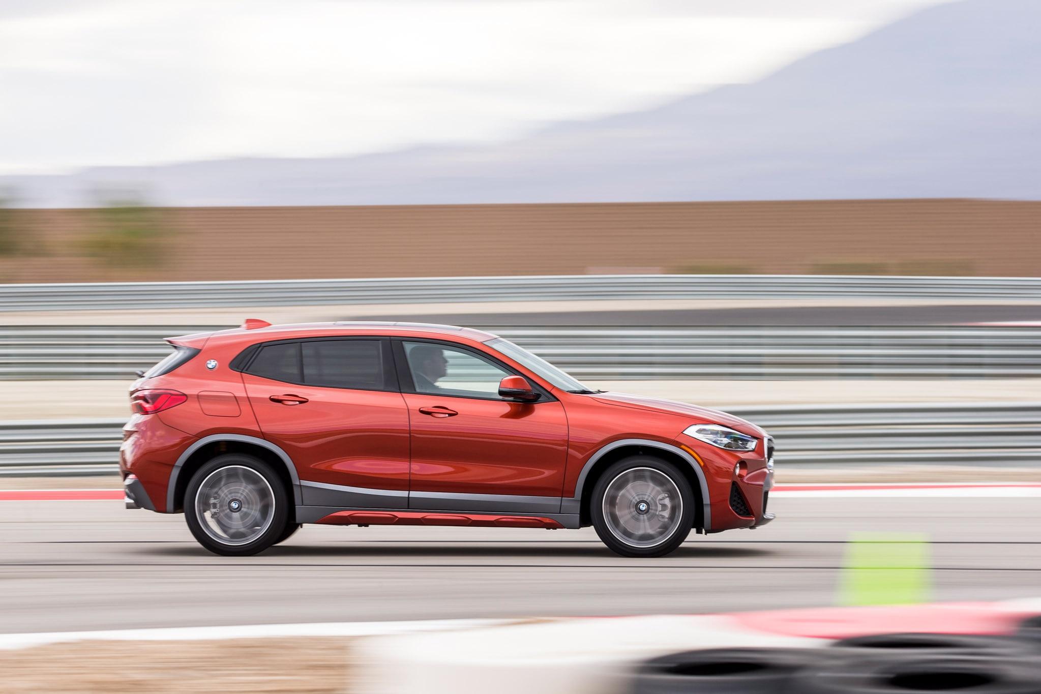 2018 BMW X2 2655