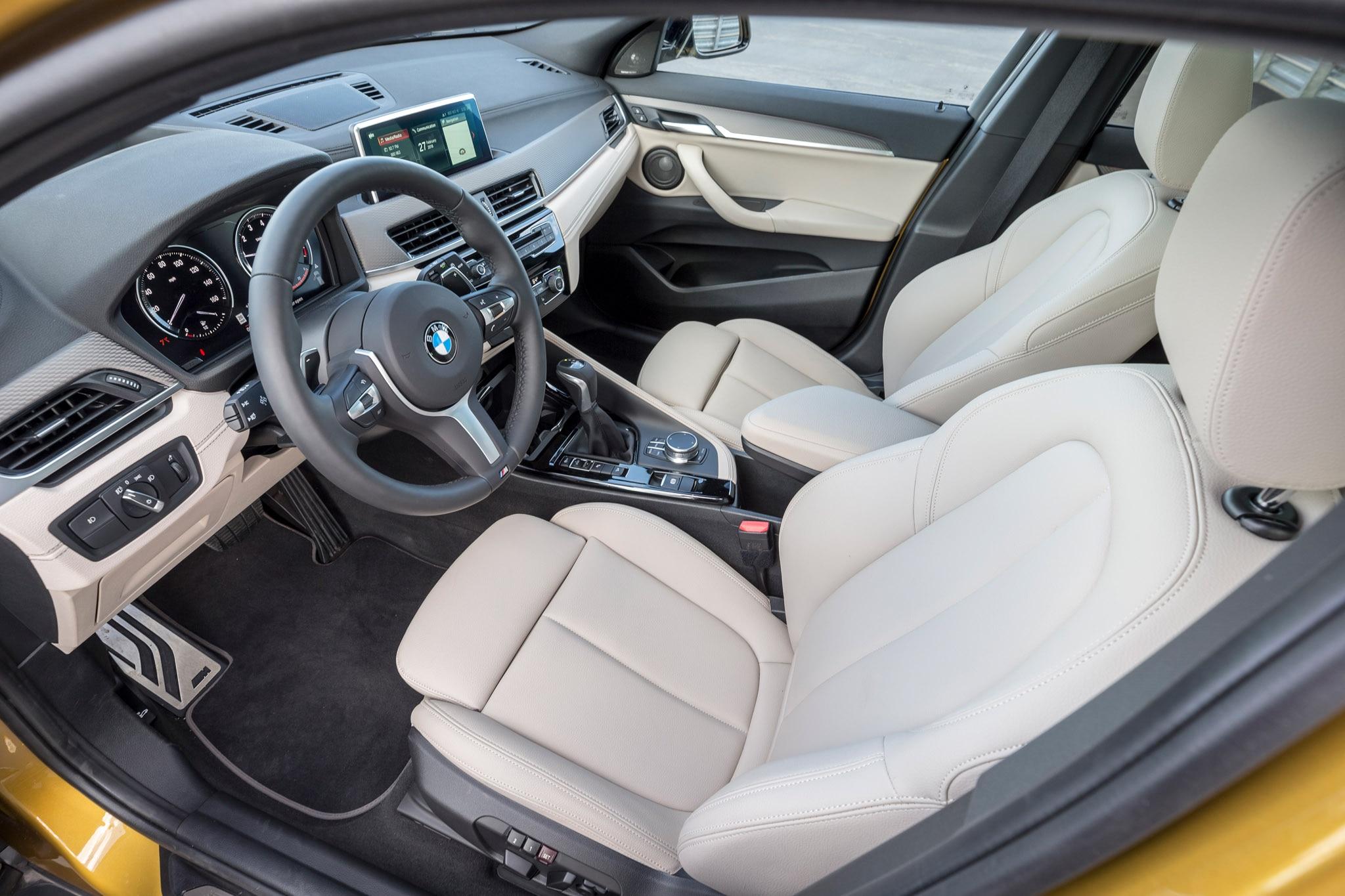 2018 BMW X2 2722