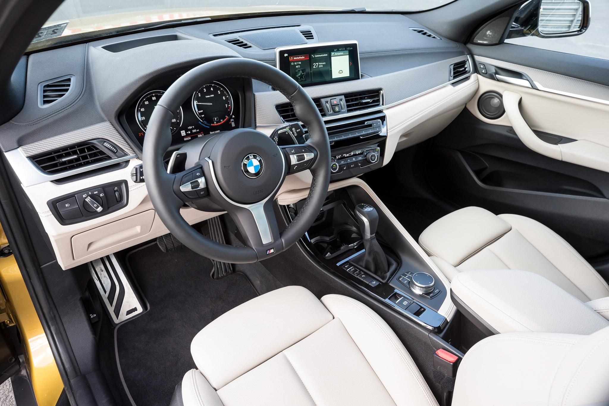 2018 BMW X2 3204