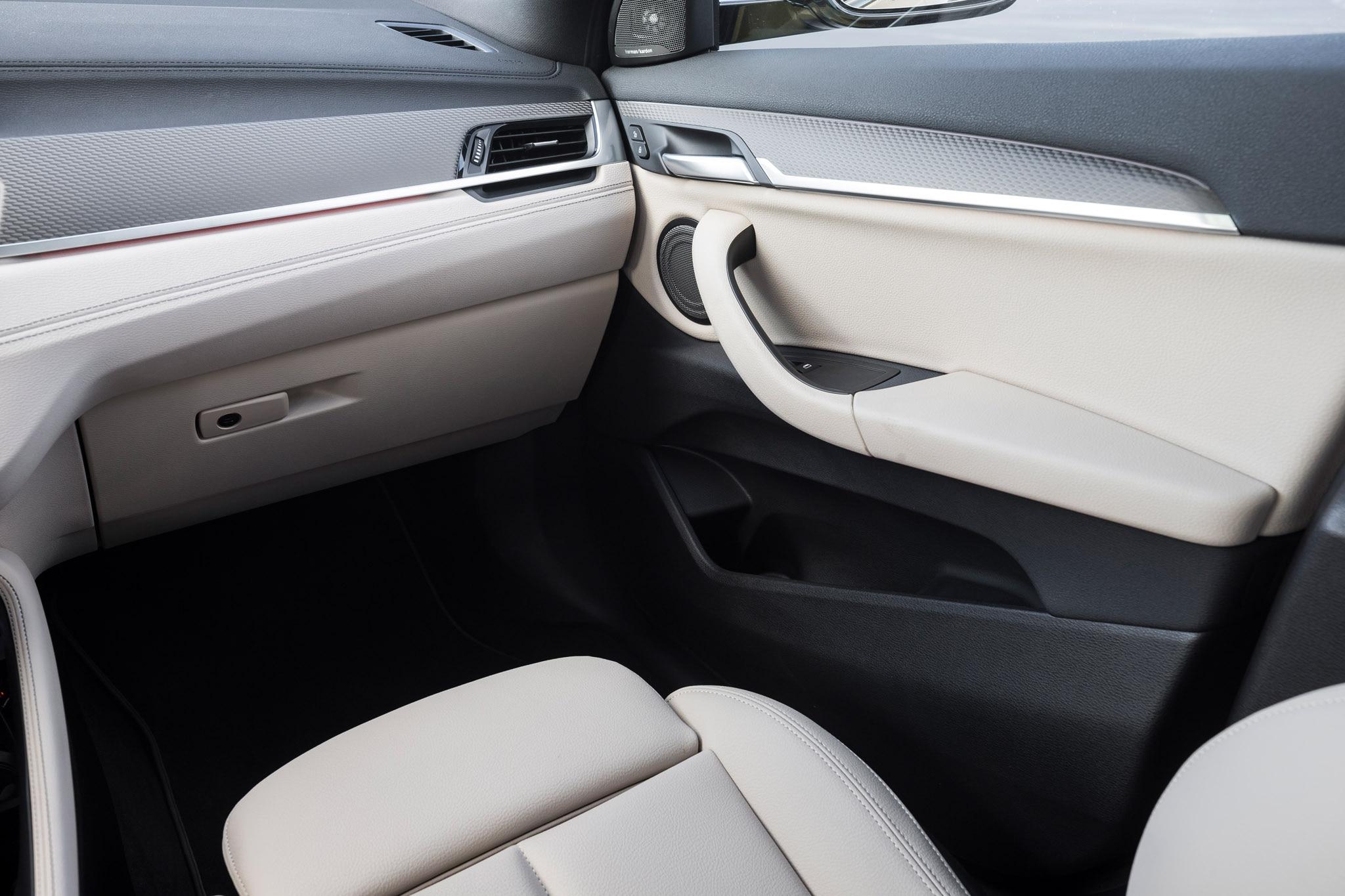 2018 BMW X2 3225