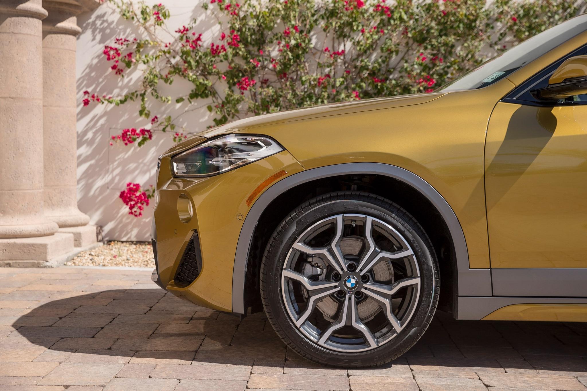 2018 BMW X2 77