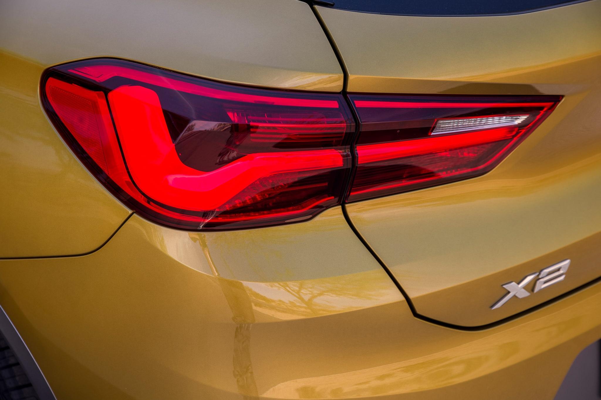 2018 BMW X2 79