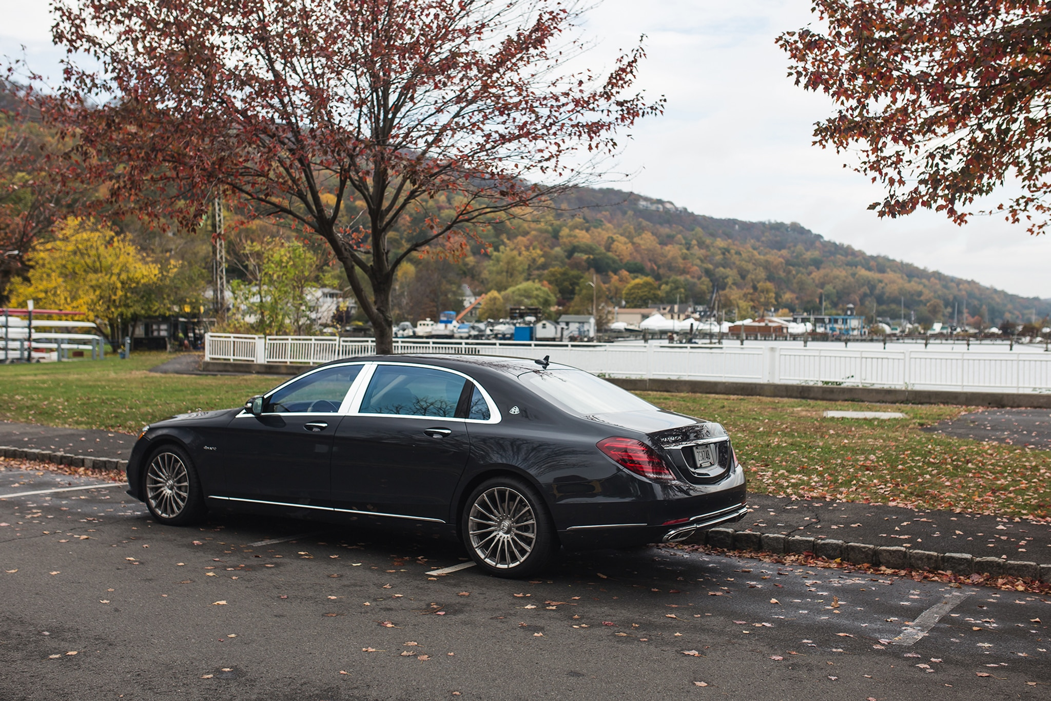 one week with 2018 mercedes maybach s560 automobile. Black Bedroom Furniture Sets. Home Design Ideas