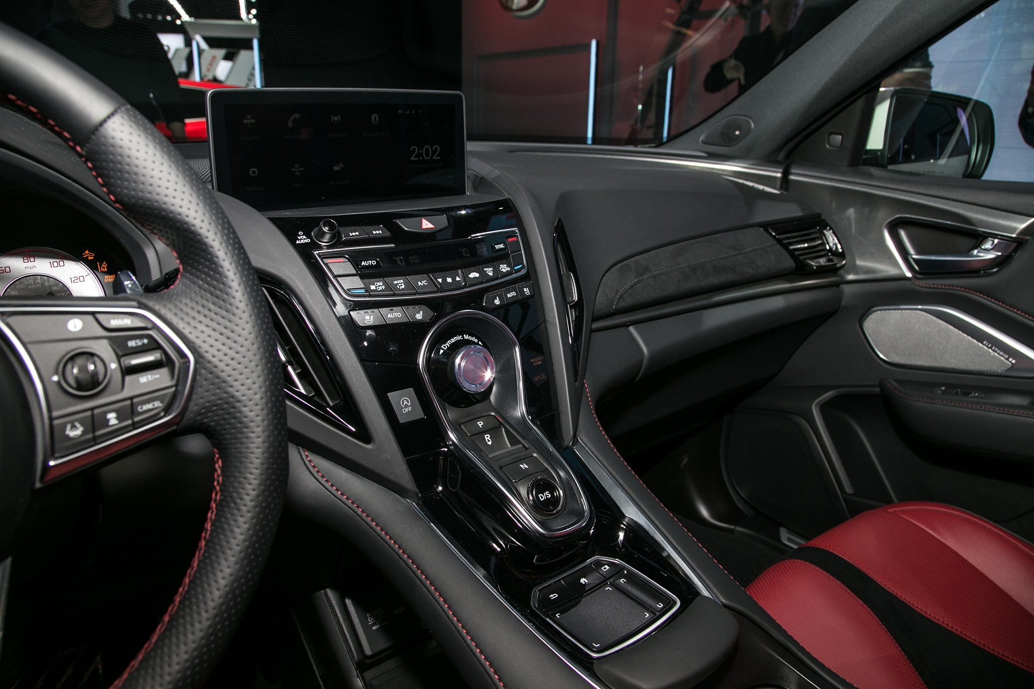 Acura Mdx Interior >> 2019 Acura RDX Receives an A-Spec Variant | Automobile Magazine