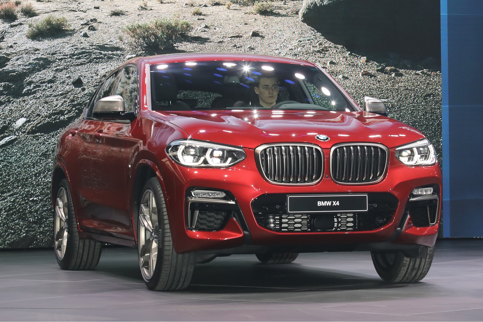 X8 Bmw >> 2019 BMW X4 is Ready to Rock, Roll, and Repeat | Automobile Magazine