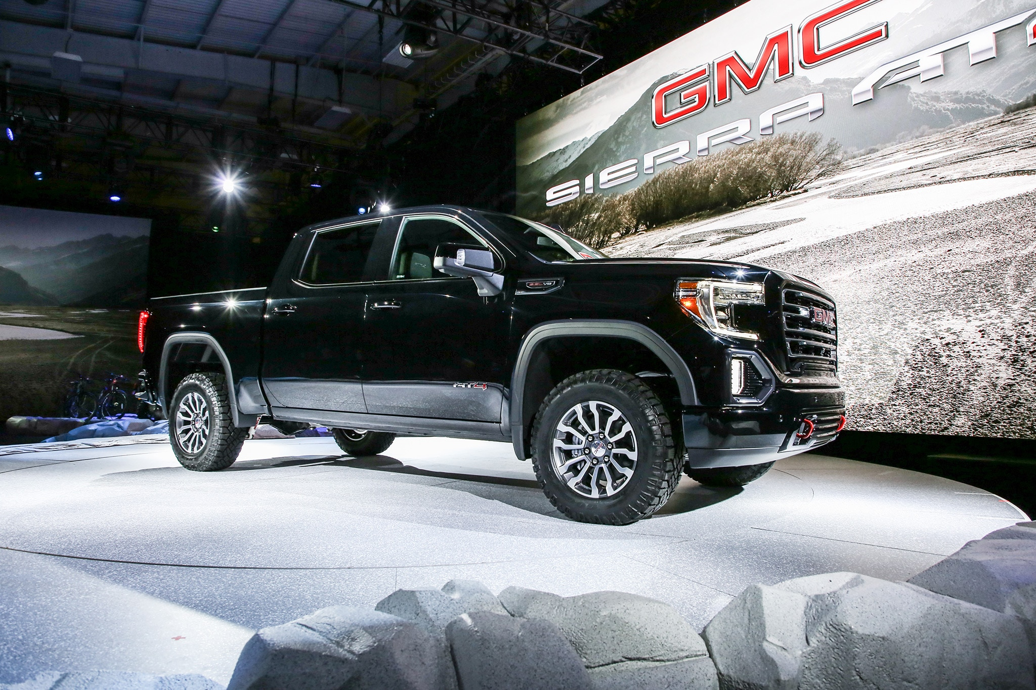 show gets truck road auto magazine more off chops gmc sierra new news york automobile