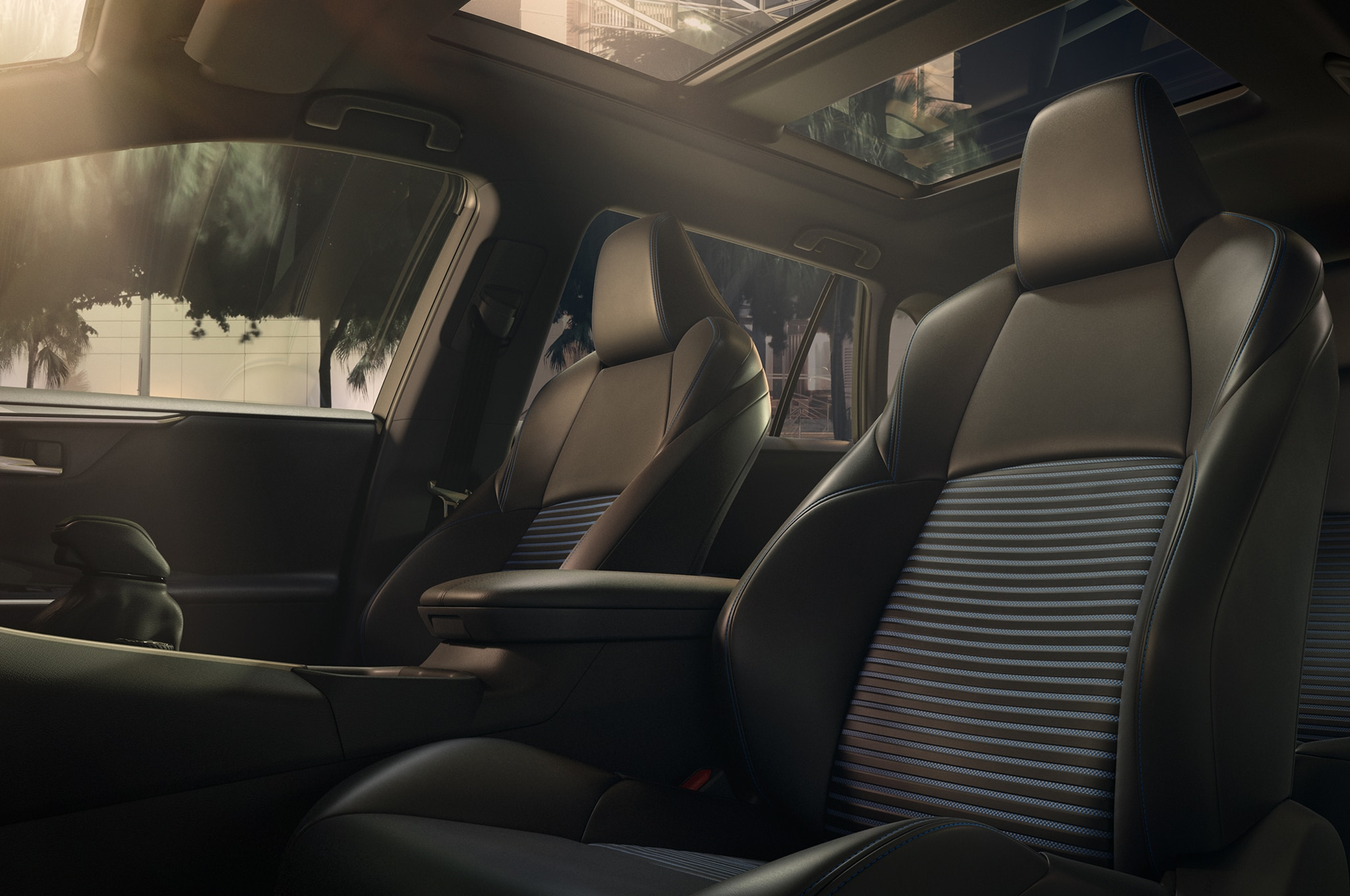 seven things to know about the 2019 toyota rav4 automobile magazine. Black Bedroom Furniture Sets. Home Design Ideas